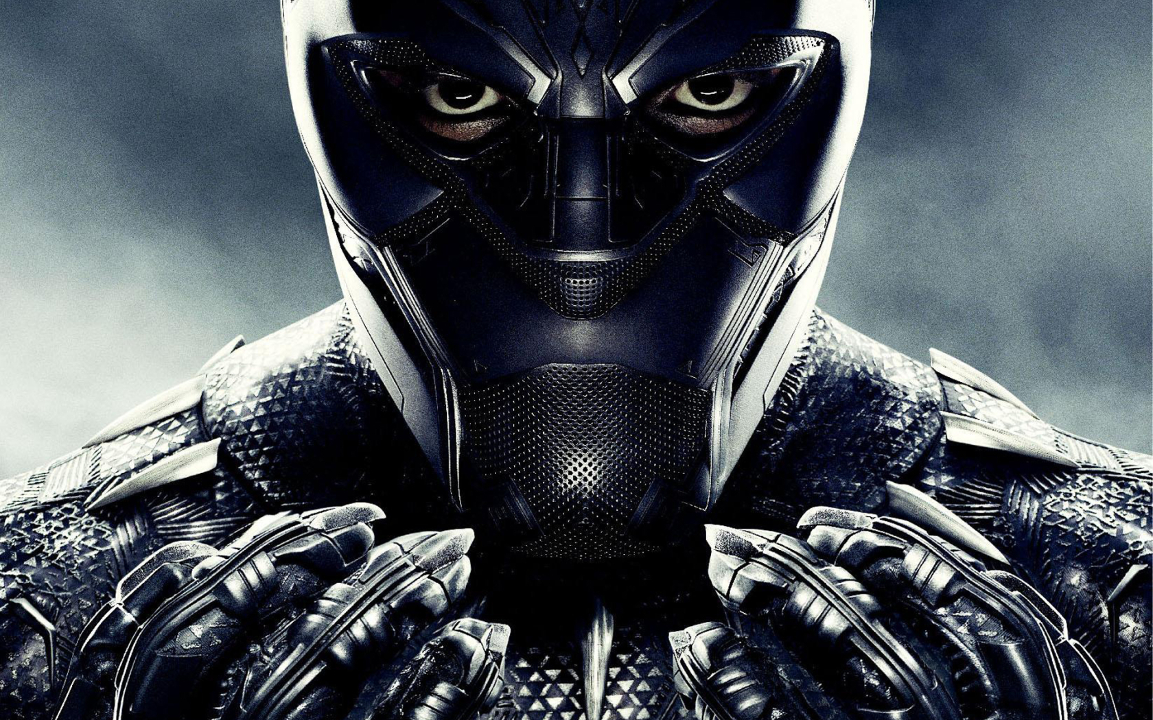 Black Panther 2018 Movie Still Full Hd Wallpaper: Download Black Panther International Poster 2018 1080x1920