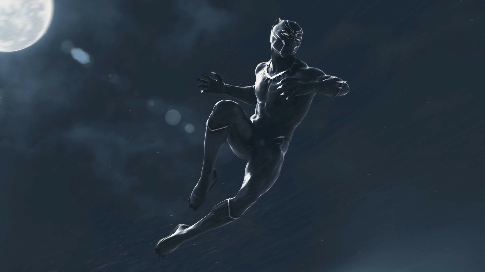 1920x1080 Black Panther Marvel Movie 1080p Laptop Full Hd Wallpaper Hd Movies 4k Wallpapers Images Photos And Background