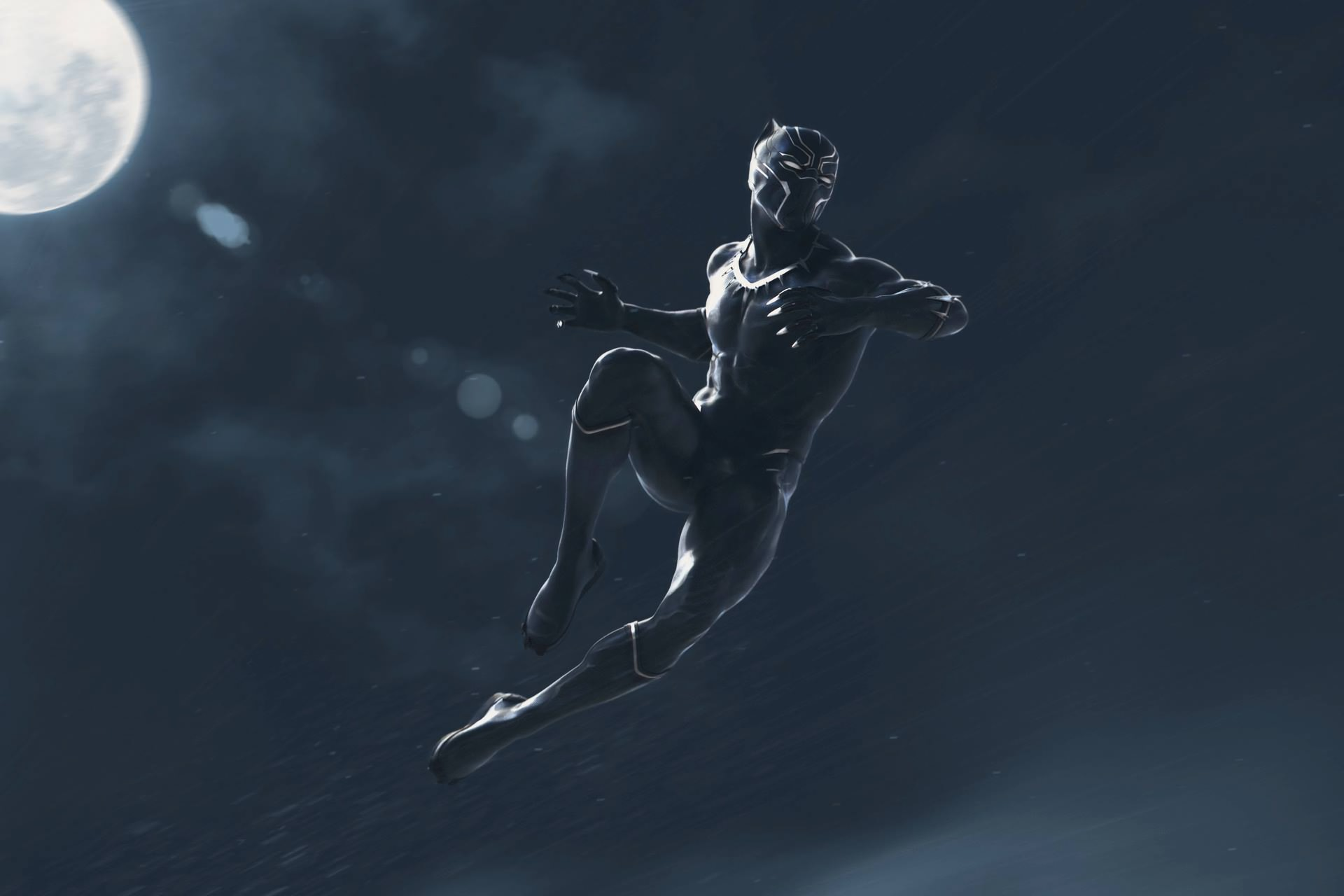 Great Wallpaper Marvel Ipad Air - black-panther-marvel-movie_60411_1920x1280  Collection_481488.jpg