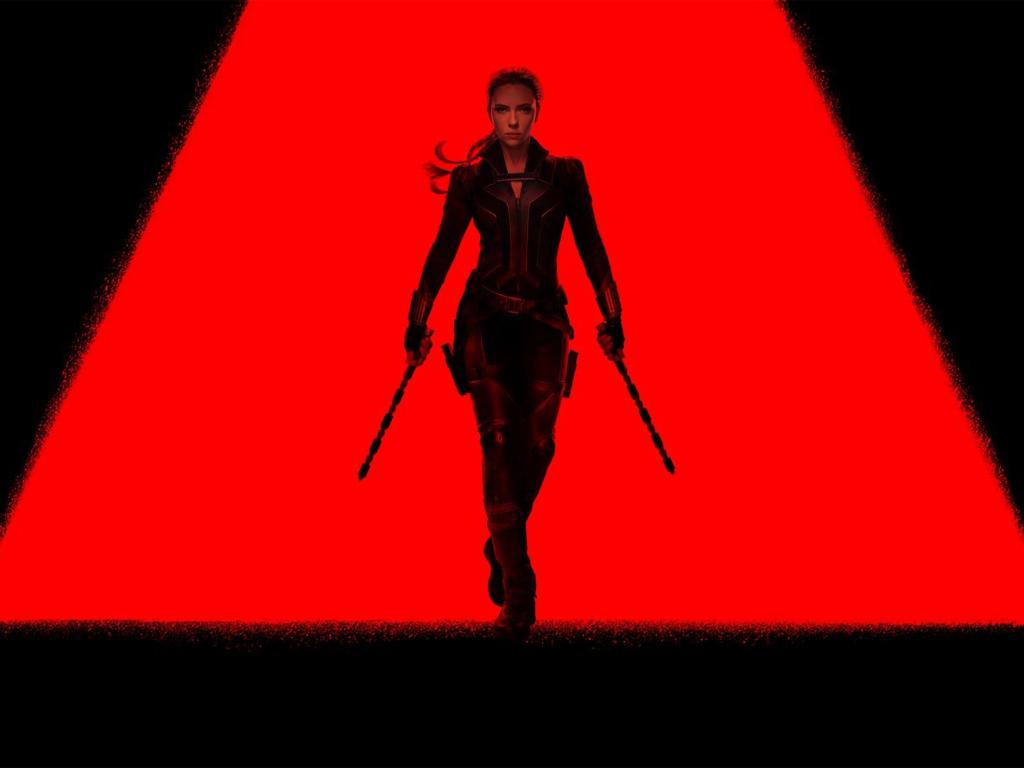 1024x768 Black Widow Movie 2020 4K 1024x768 Resolution ...