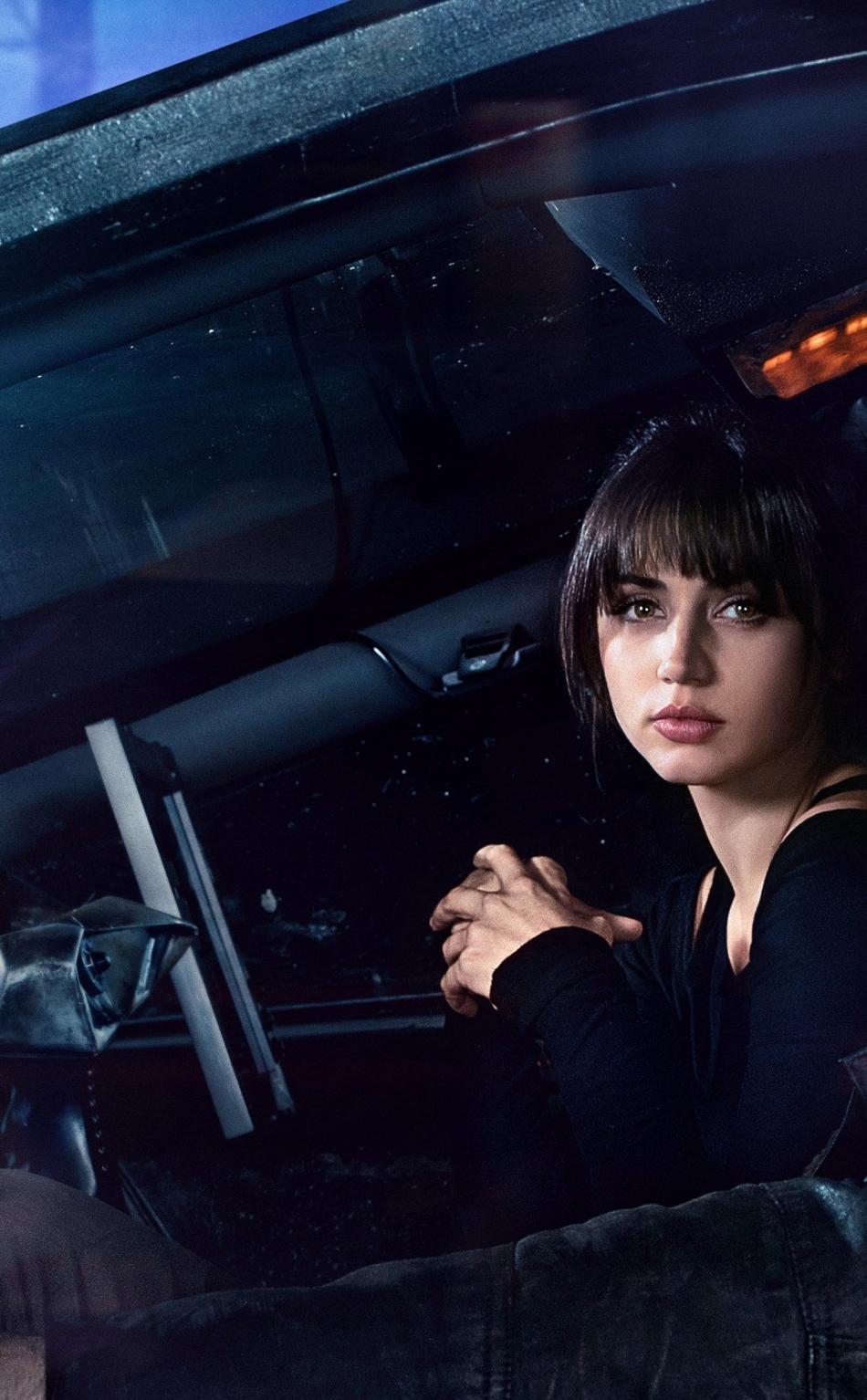 Blade Runner 2049 Ana ...