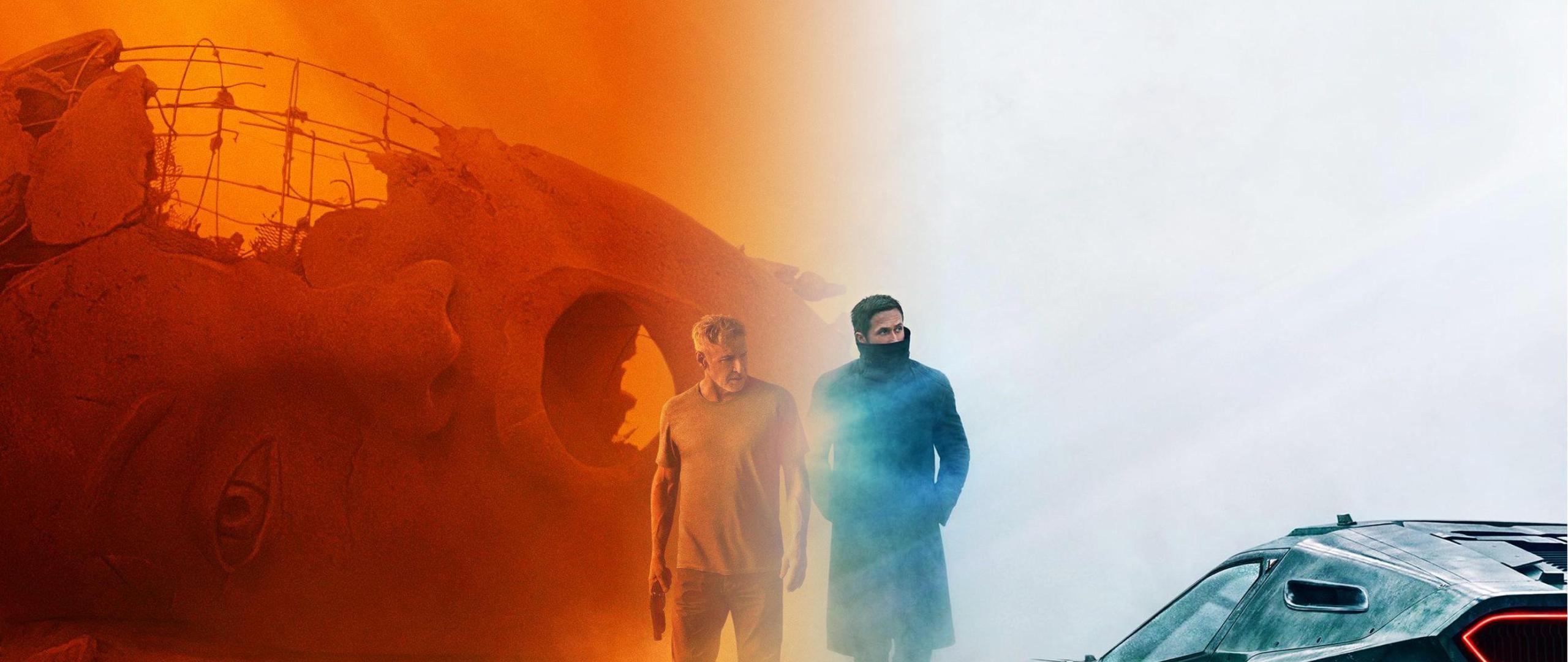 Blade Runner 2049 Wallpapers From Trailer 1920x1080: Blade Runner 2049 Movie Poster, Full HD 2K Wallpaper