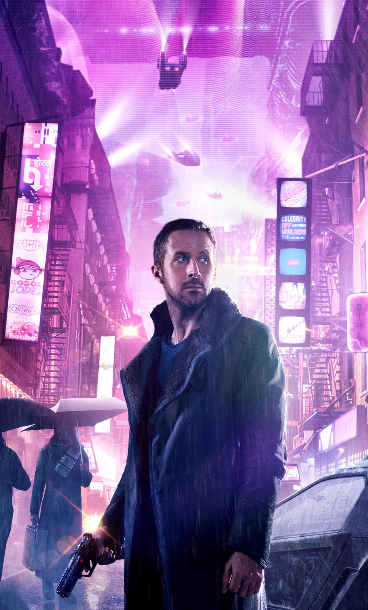 Blade Runner 2049 Movie Hd 4k Wallpaper