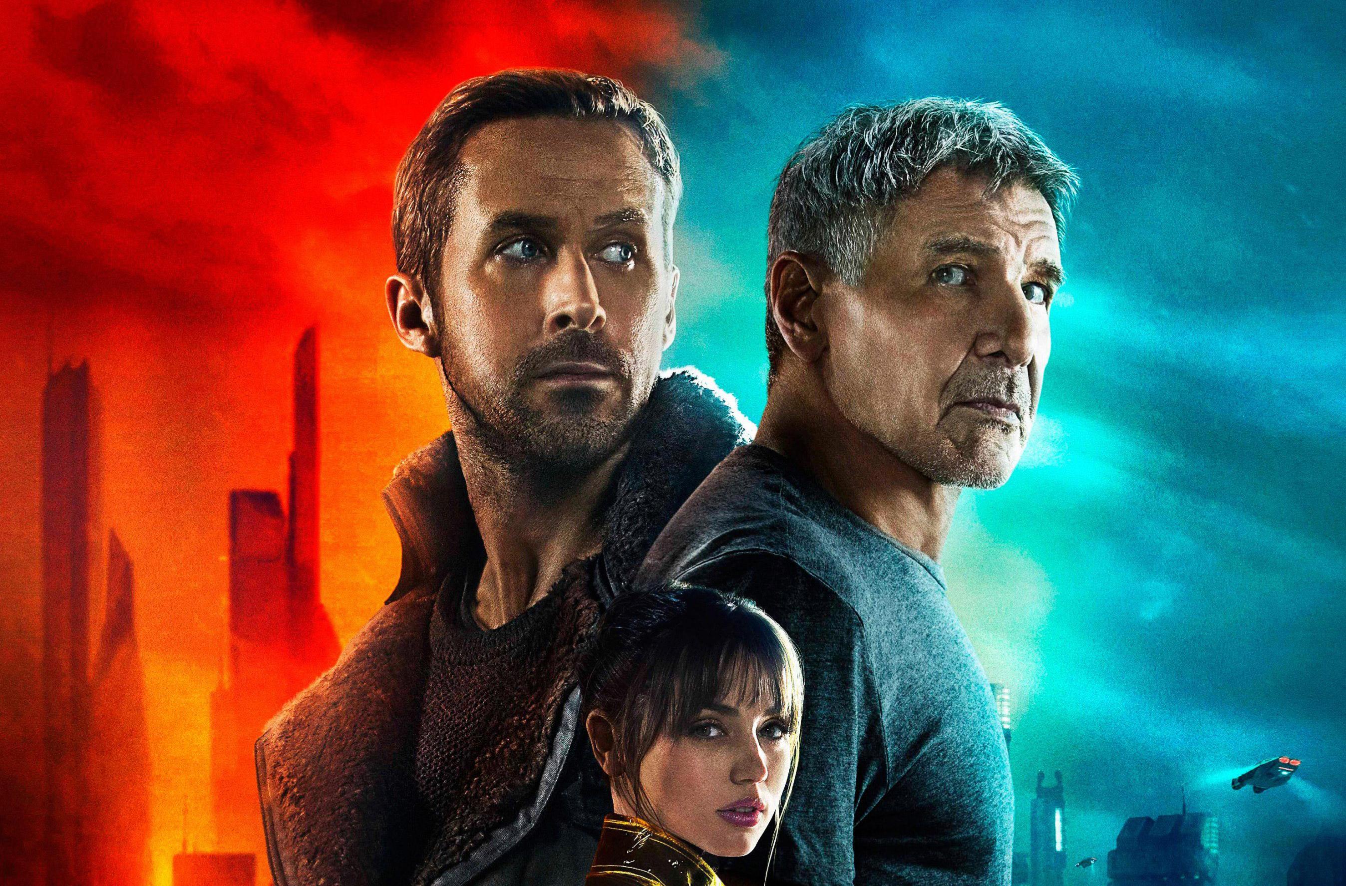 Blade Runner 2049 Poster Wallpaper, HD Movies 4K ...
