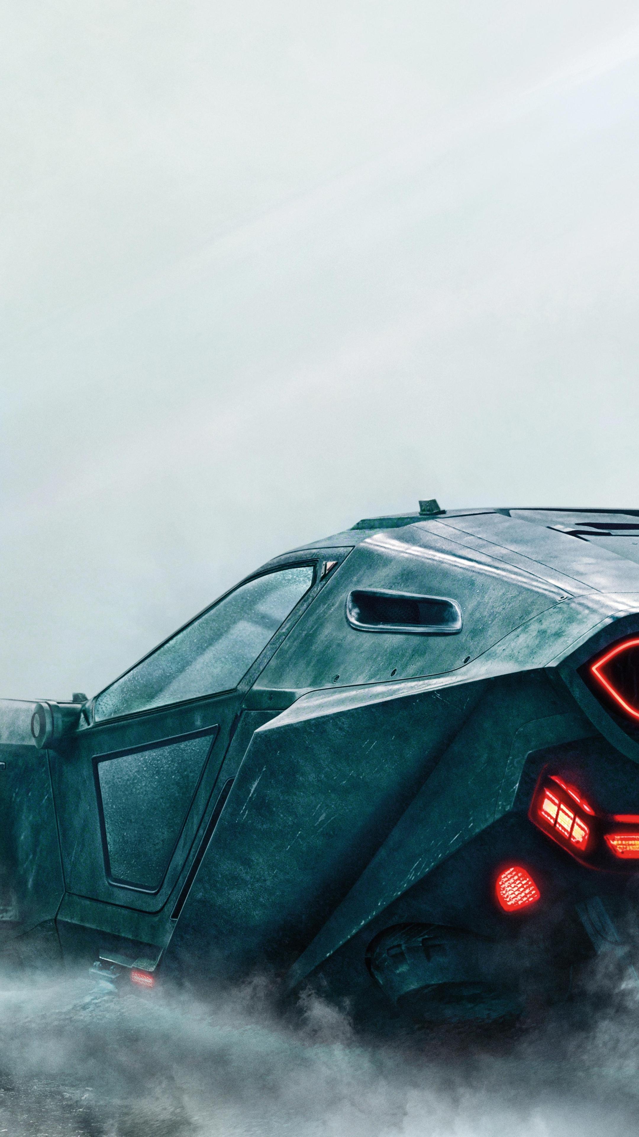Blade Runner 2049 Still, HD 8K Wallpaper