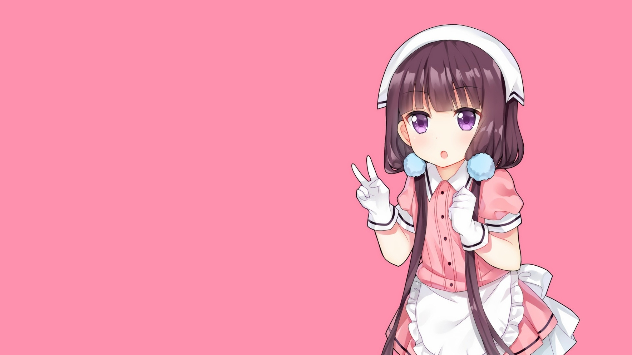 2048x1152 Blend S Anime 2048x1152 Resolution Wallpaper Hd