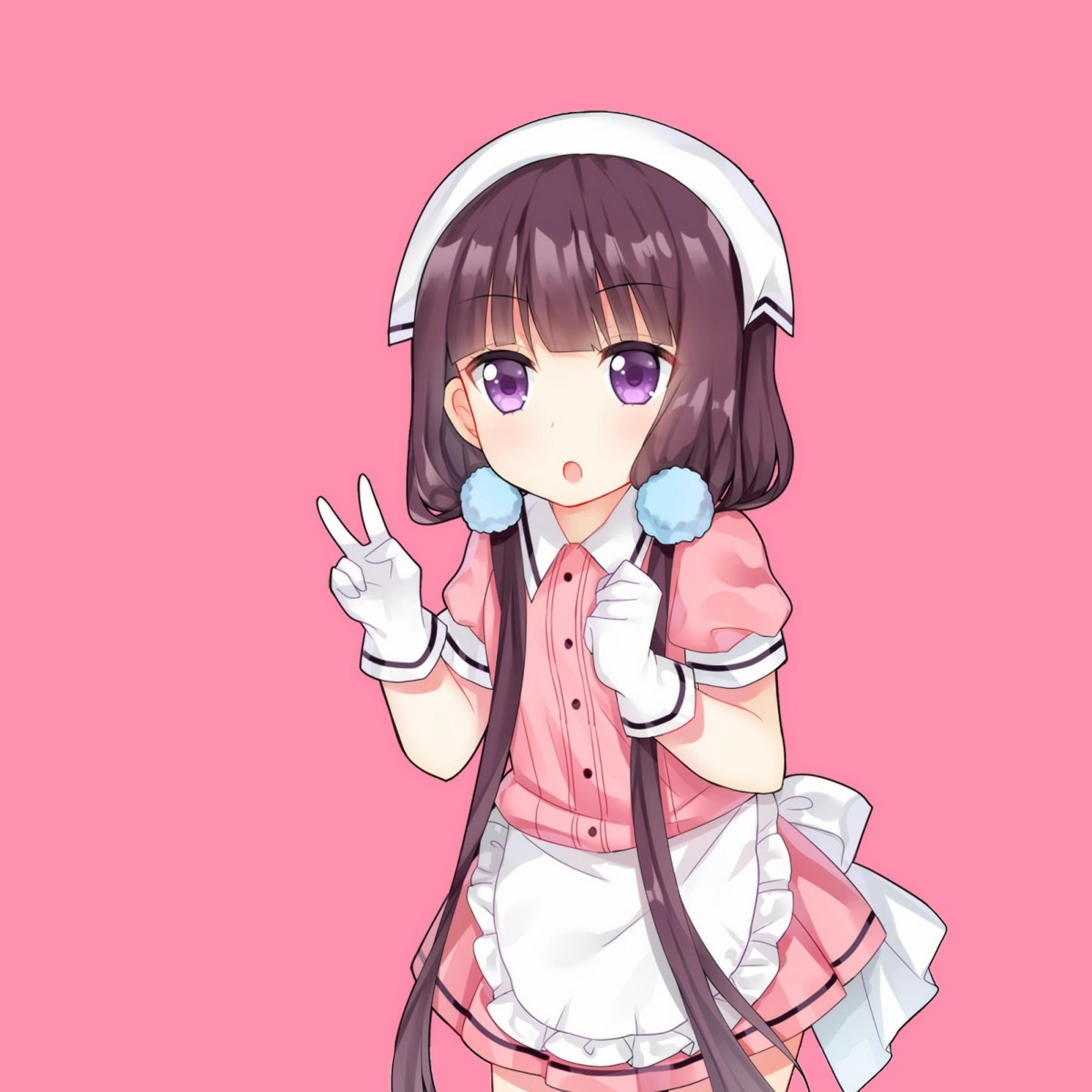 blend s anime, full hd wallpaper