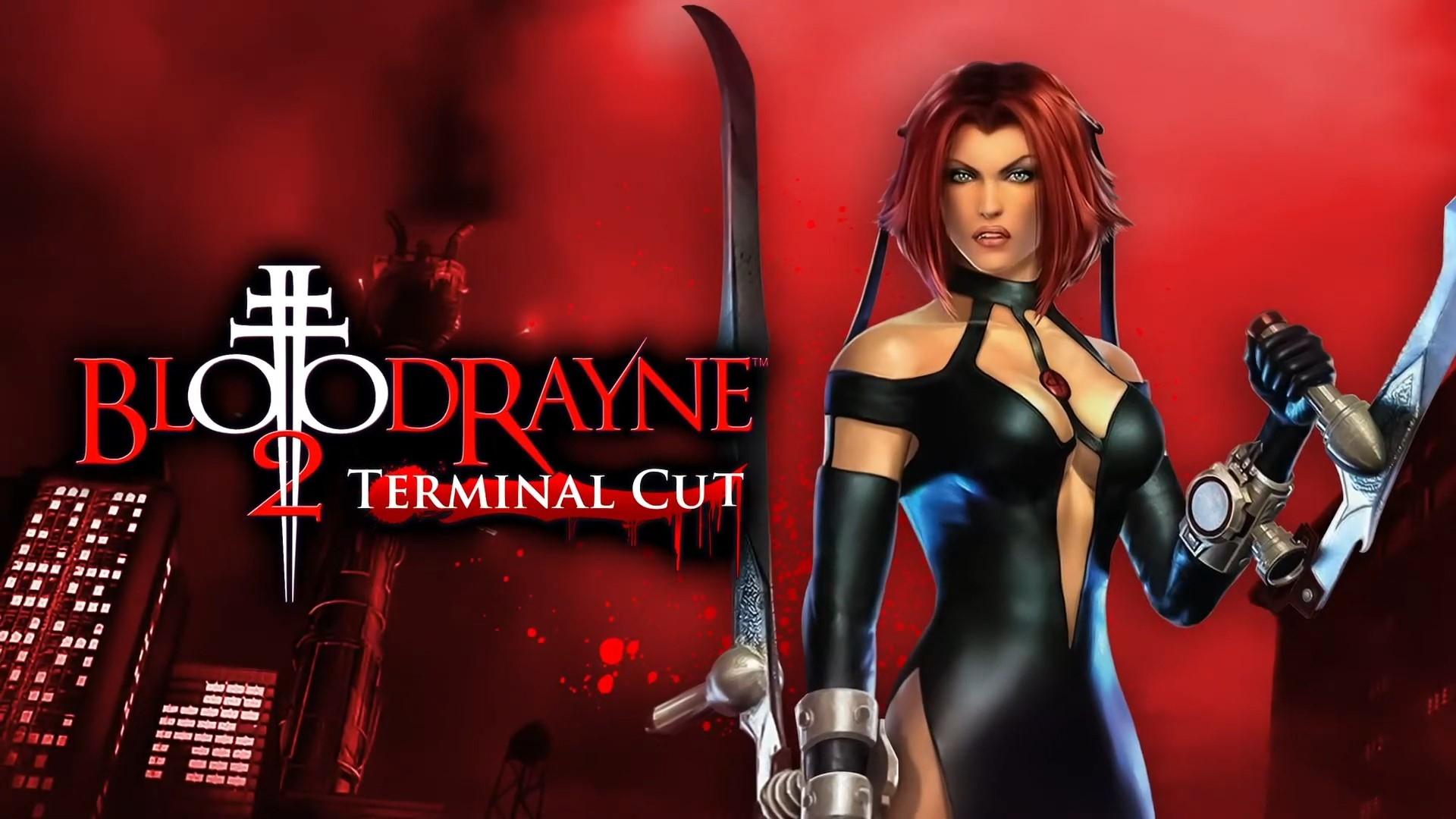 Bloodrayne 2 game quotes revel ac casino