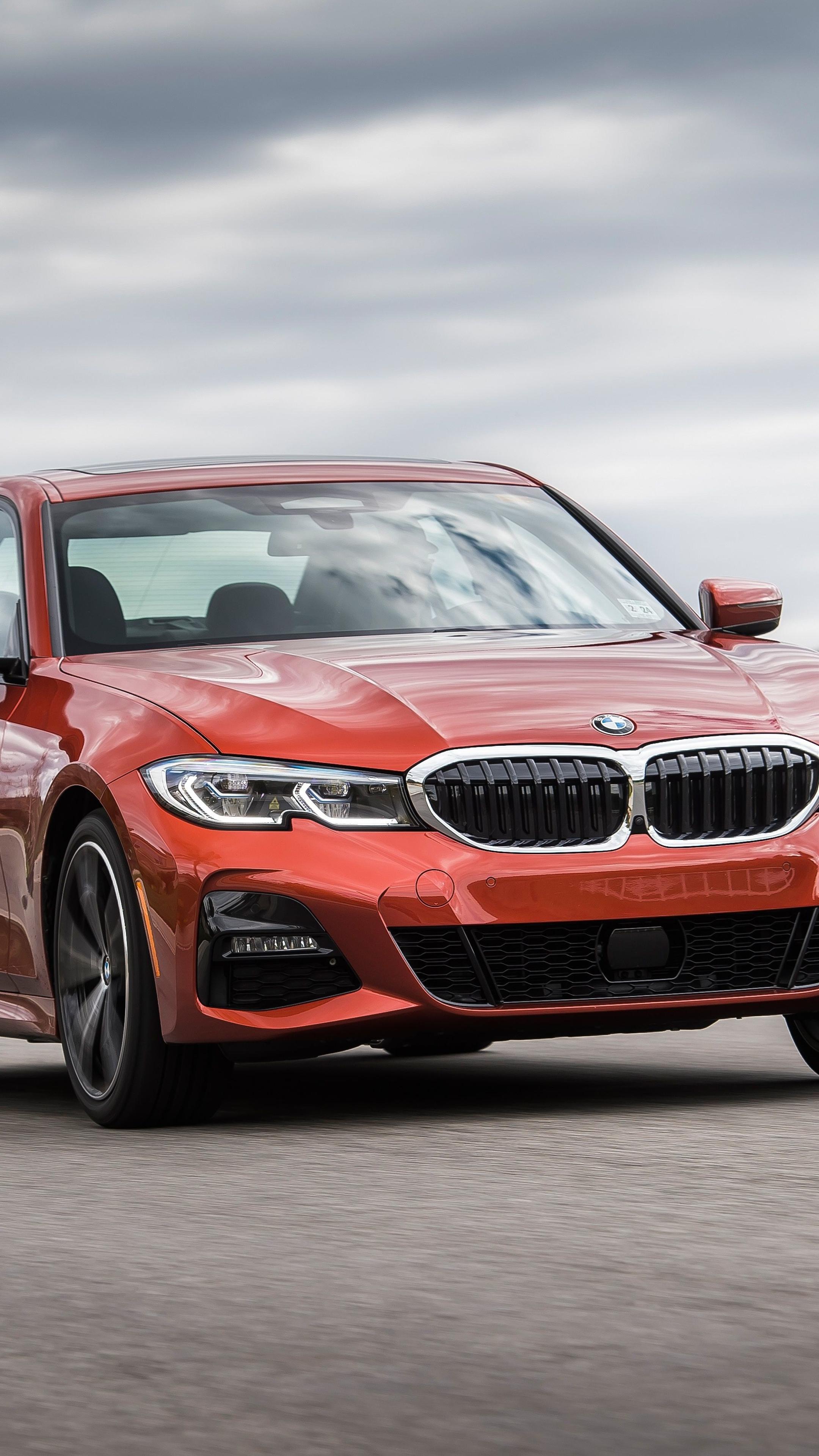 2160x3840 BMW 330i xDrive Sony Xperia X,XZ,Z5 Premium ...