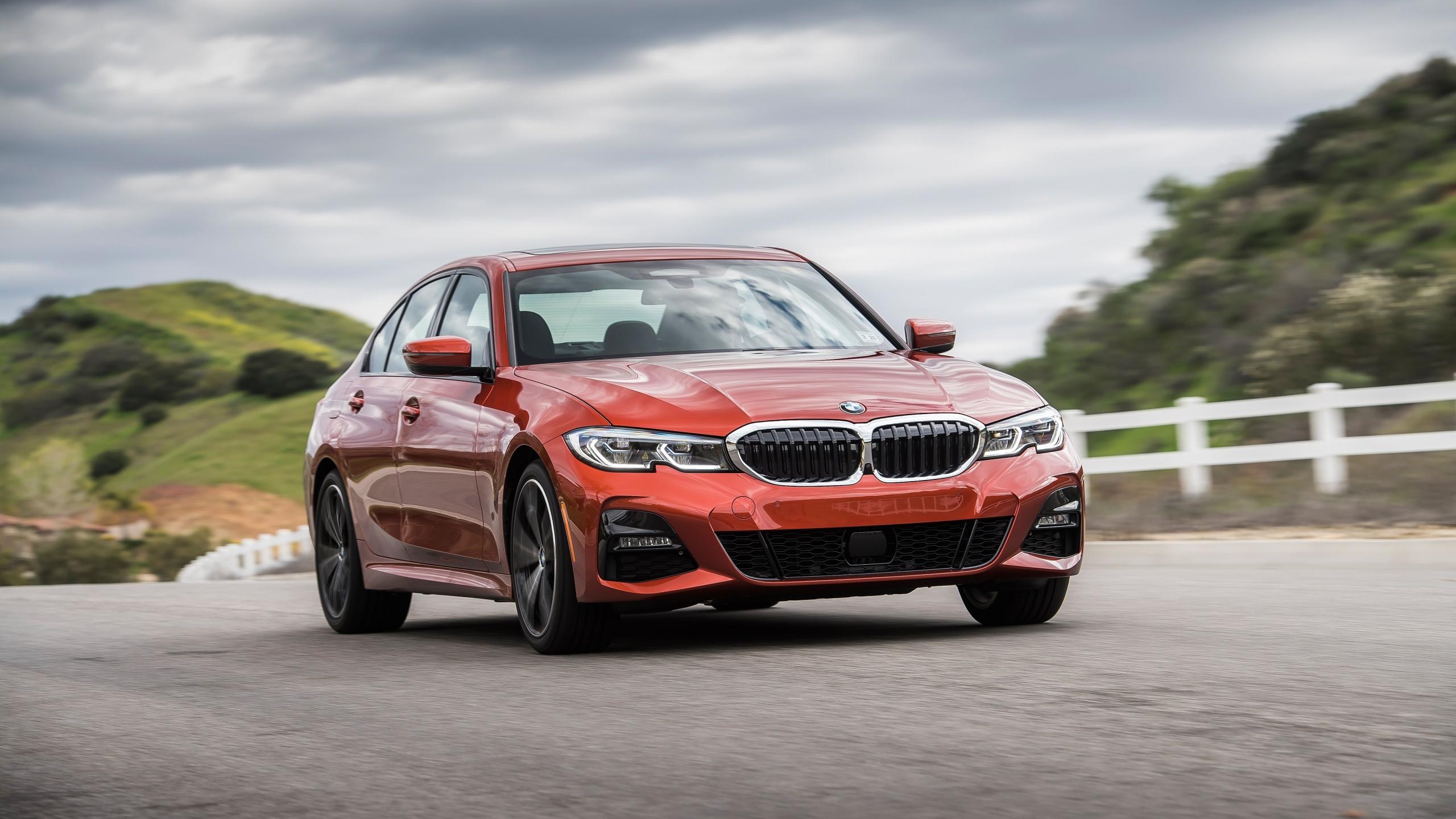 2560x1440 BMW 330i xDrive 1440P Resolution Wallpaper, HD ...