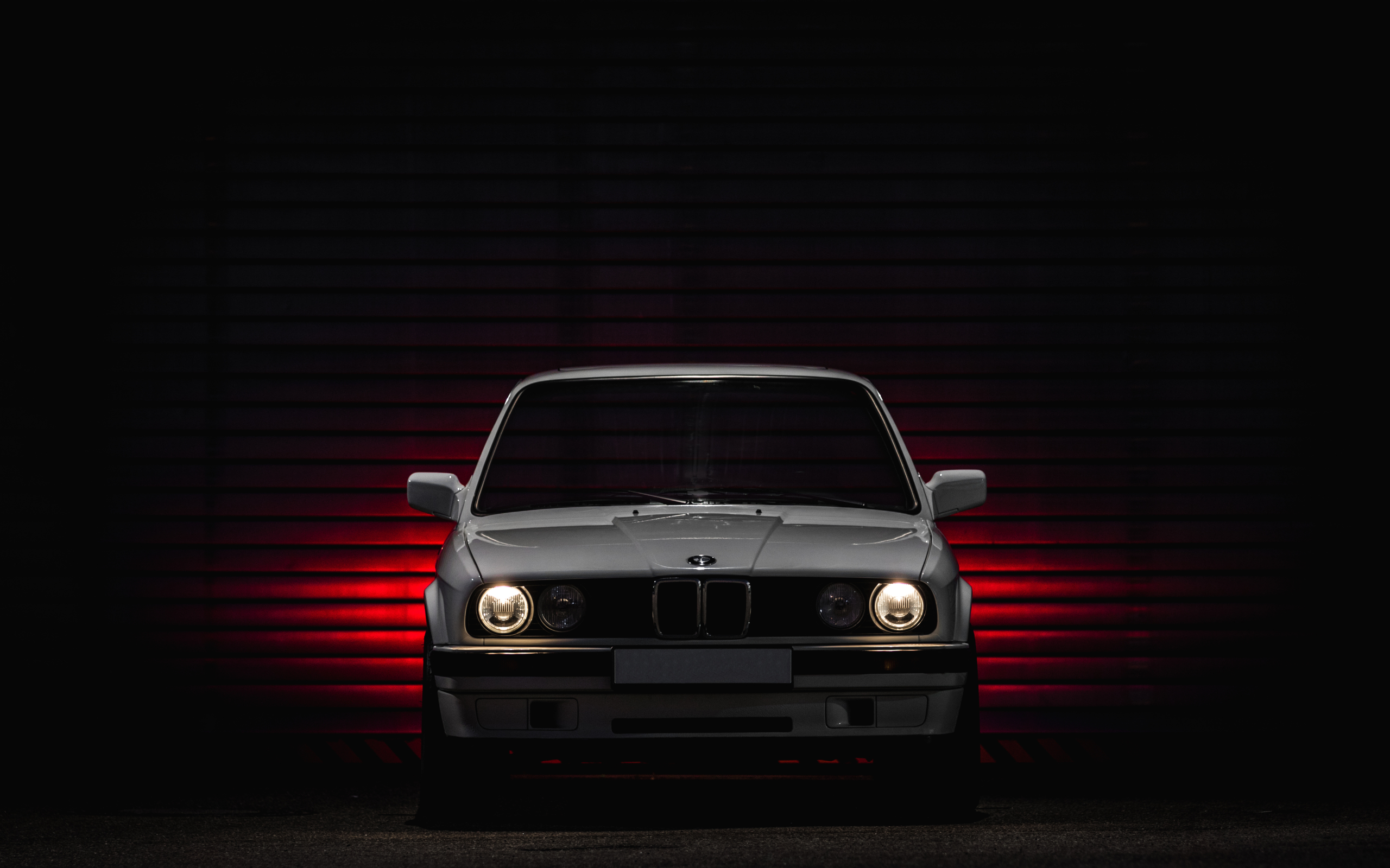 Bmw E30 Car Hd 4k Wallpaper