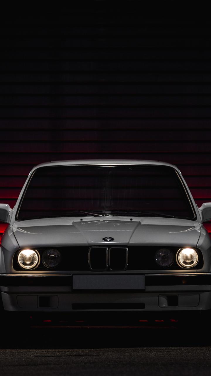Bmw E30 Car, HD 4K Wallpaper