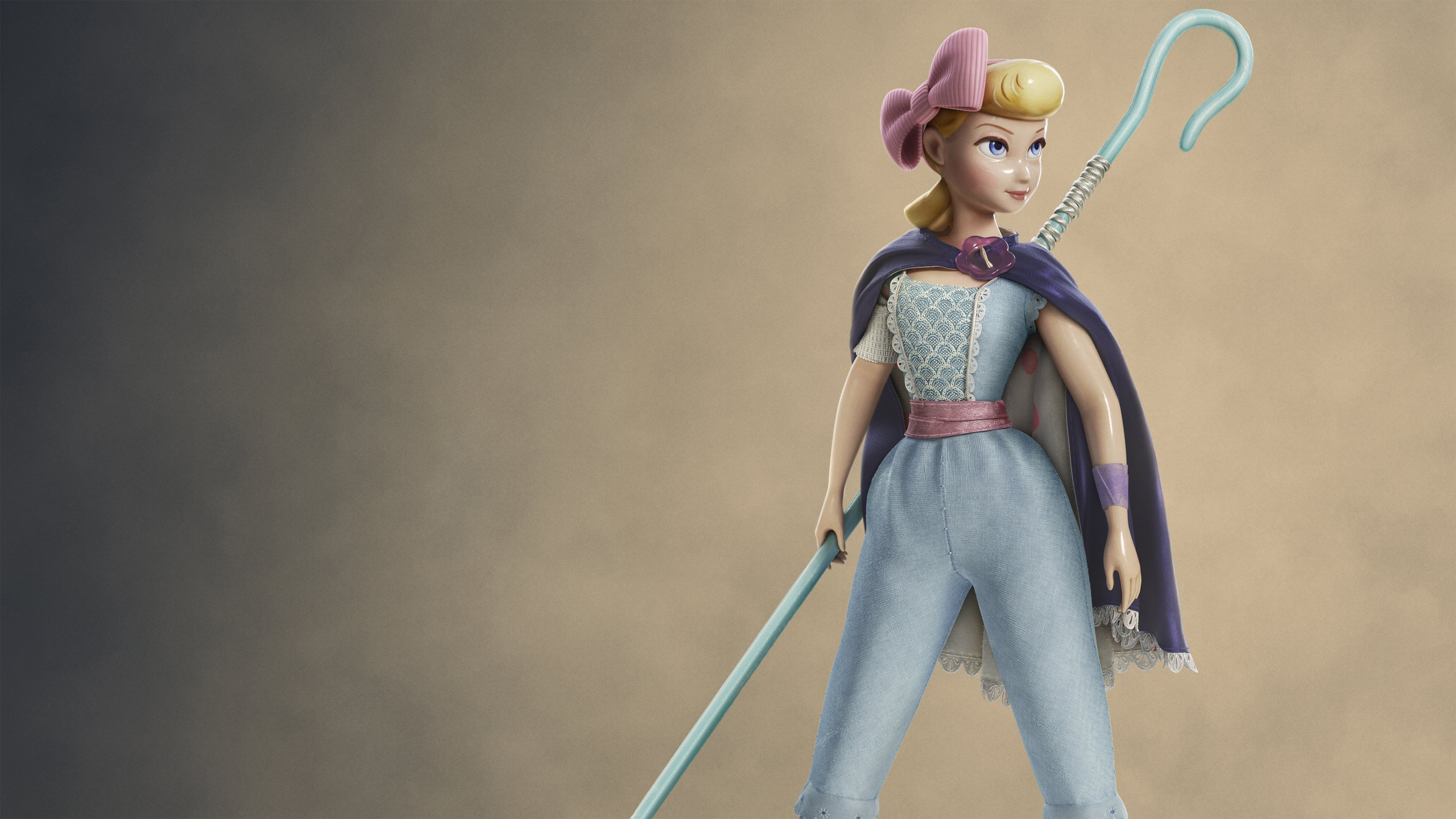 2560x1440 Bo Peep Toy Story 4 1440p Resolution Wallpaper Hd