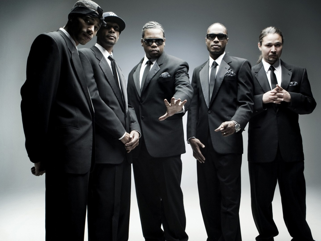 1024x768 Bone Thugs N Harmony Suits Jackets 1024x768 Resolution