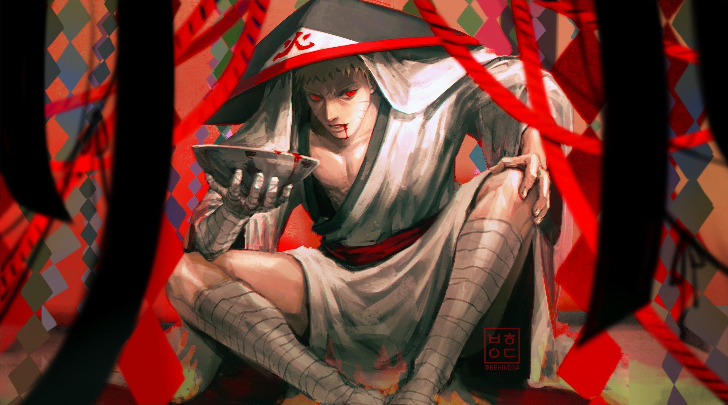 Boruto Digital Art Wallpaper, HD Anime 4K Wallpapers ...