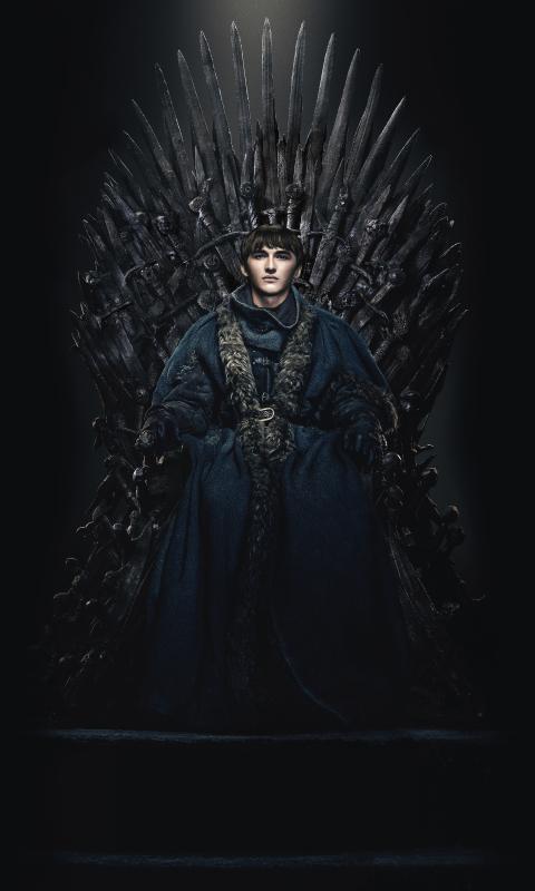 Histórias cruzadas. - Página 13 Bran-stark-in-the-iron-throne_64958_480x800
