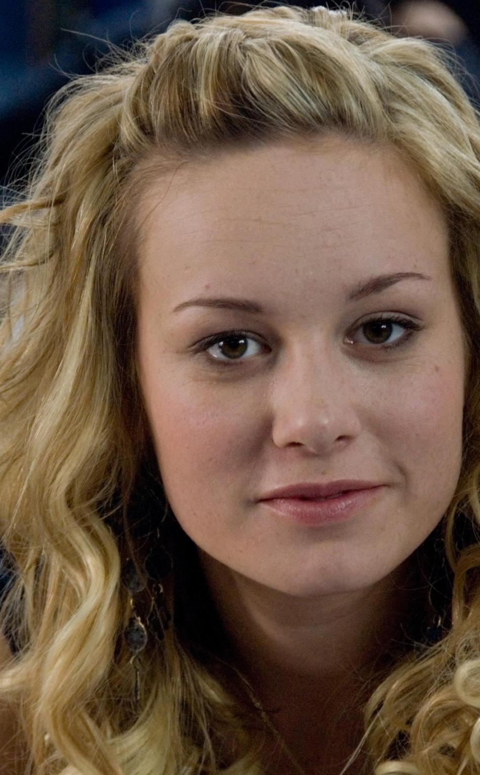 Brie Larson, Actress, Blonde, HD 4K Wallpaper