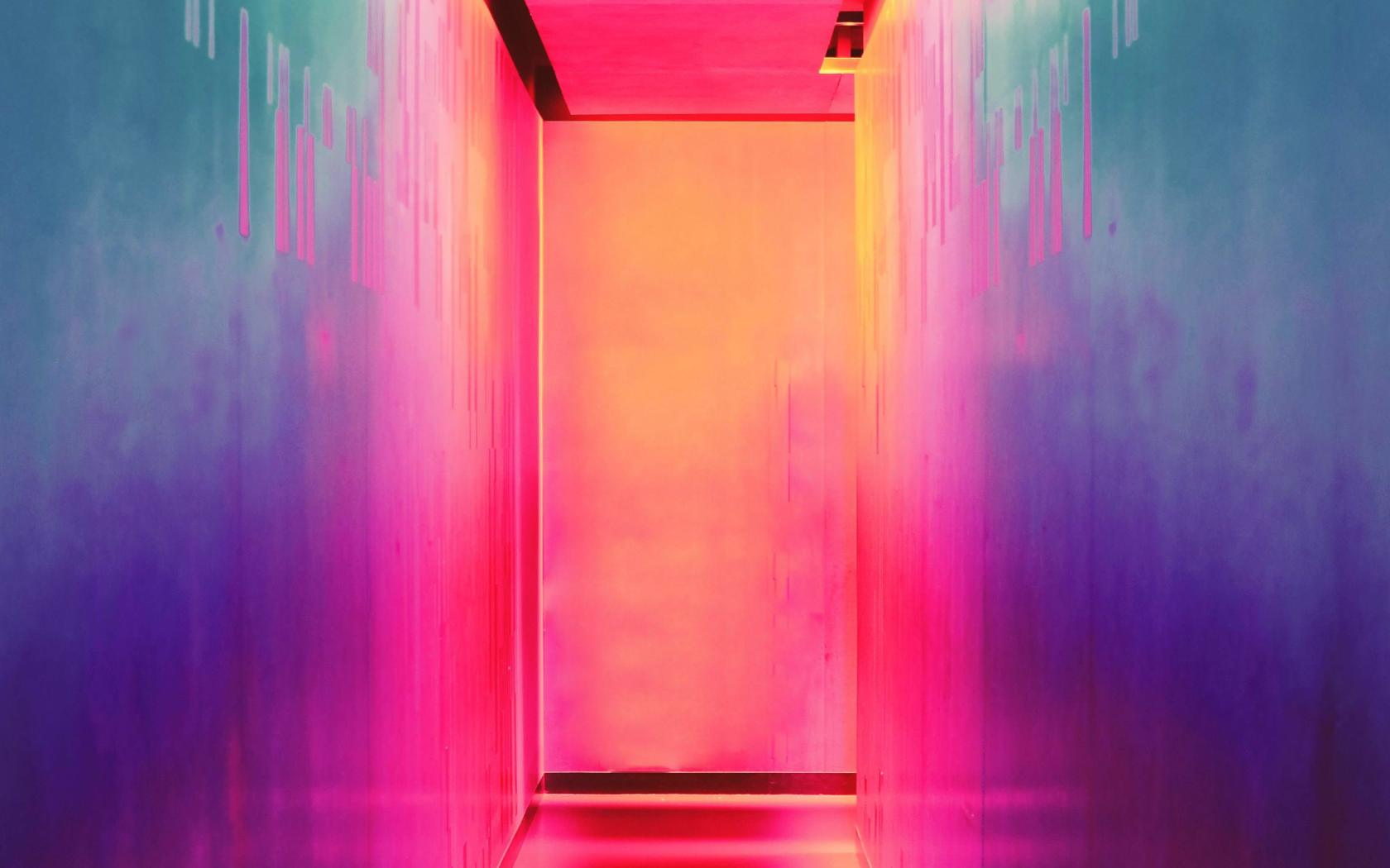 Bright Door Iphone X, HD 4K Wallpaper