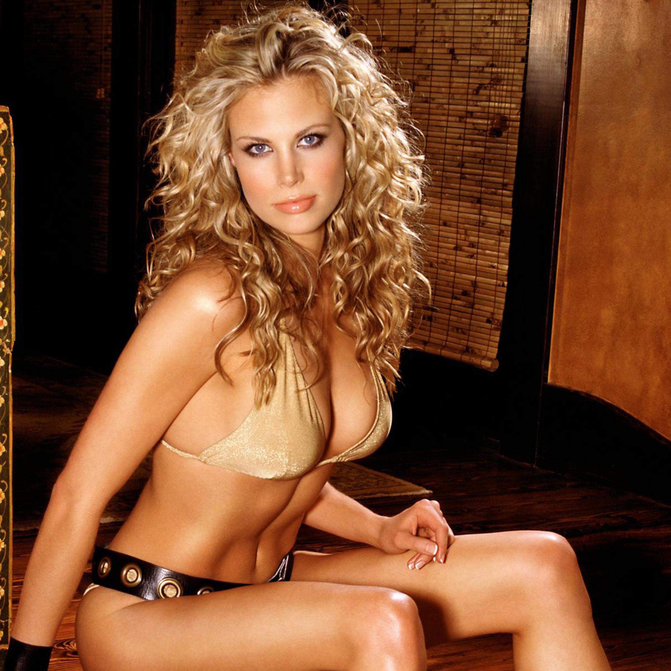 Brooke Burns Nude Pics