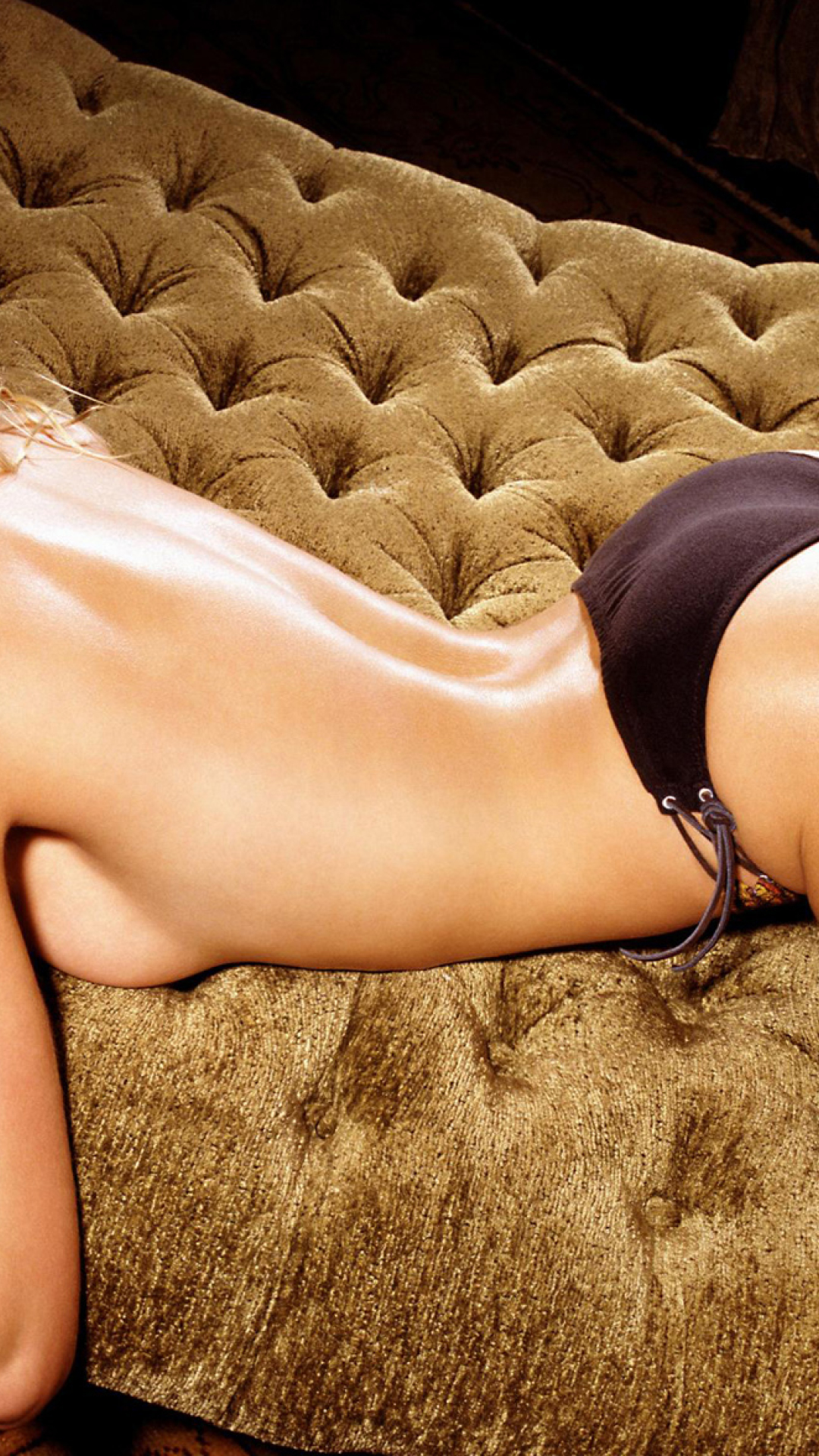 Brooke Burns Topless 1080x1920 brooke burns topless wallpapers iphone 7, 6s, 6