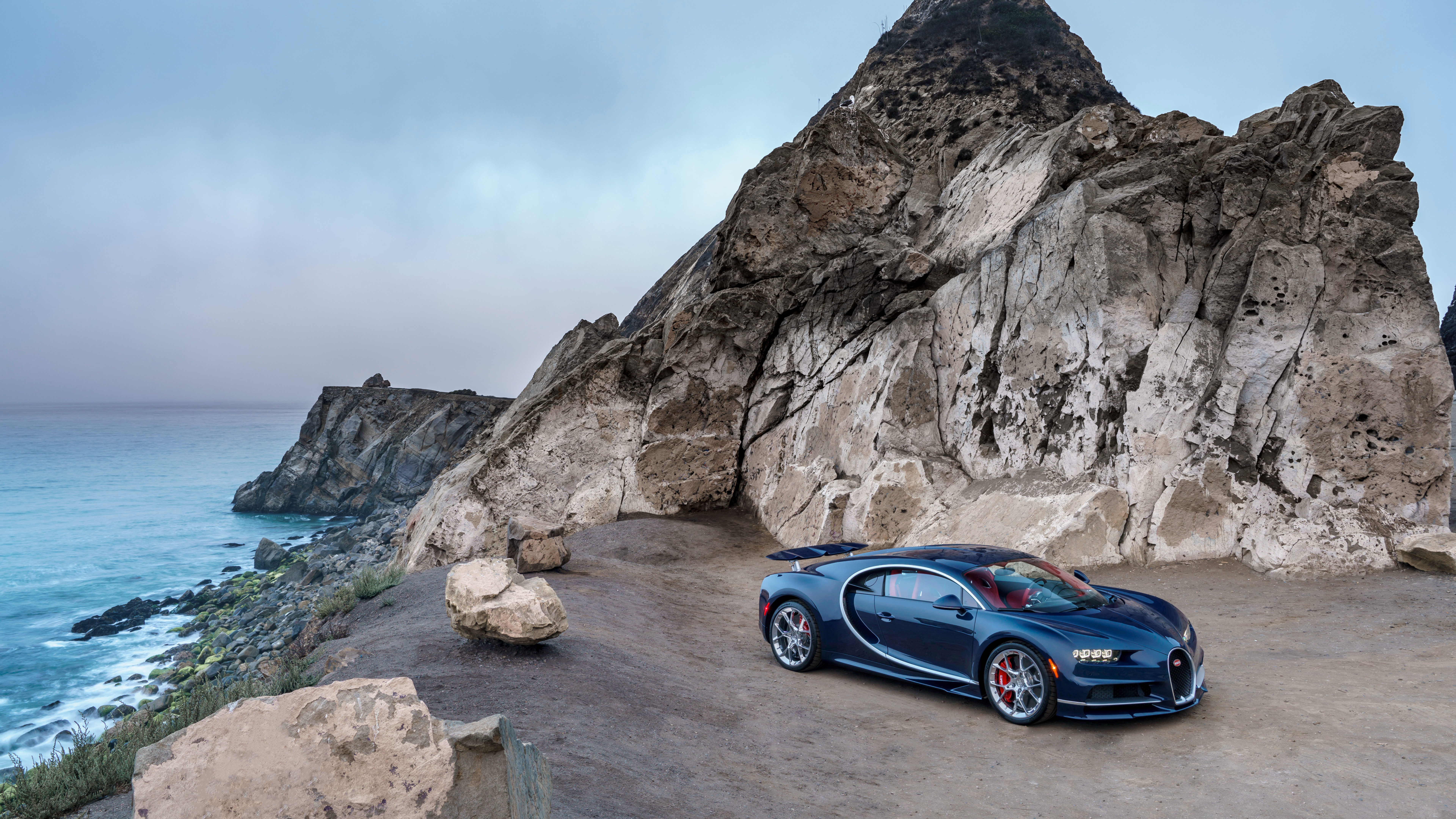 7680x4320 Bugatti Chiron Blue 8k Wallpaper Hd Cars 4k Wallpapers Images Photos And Background