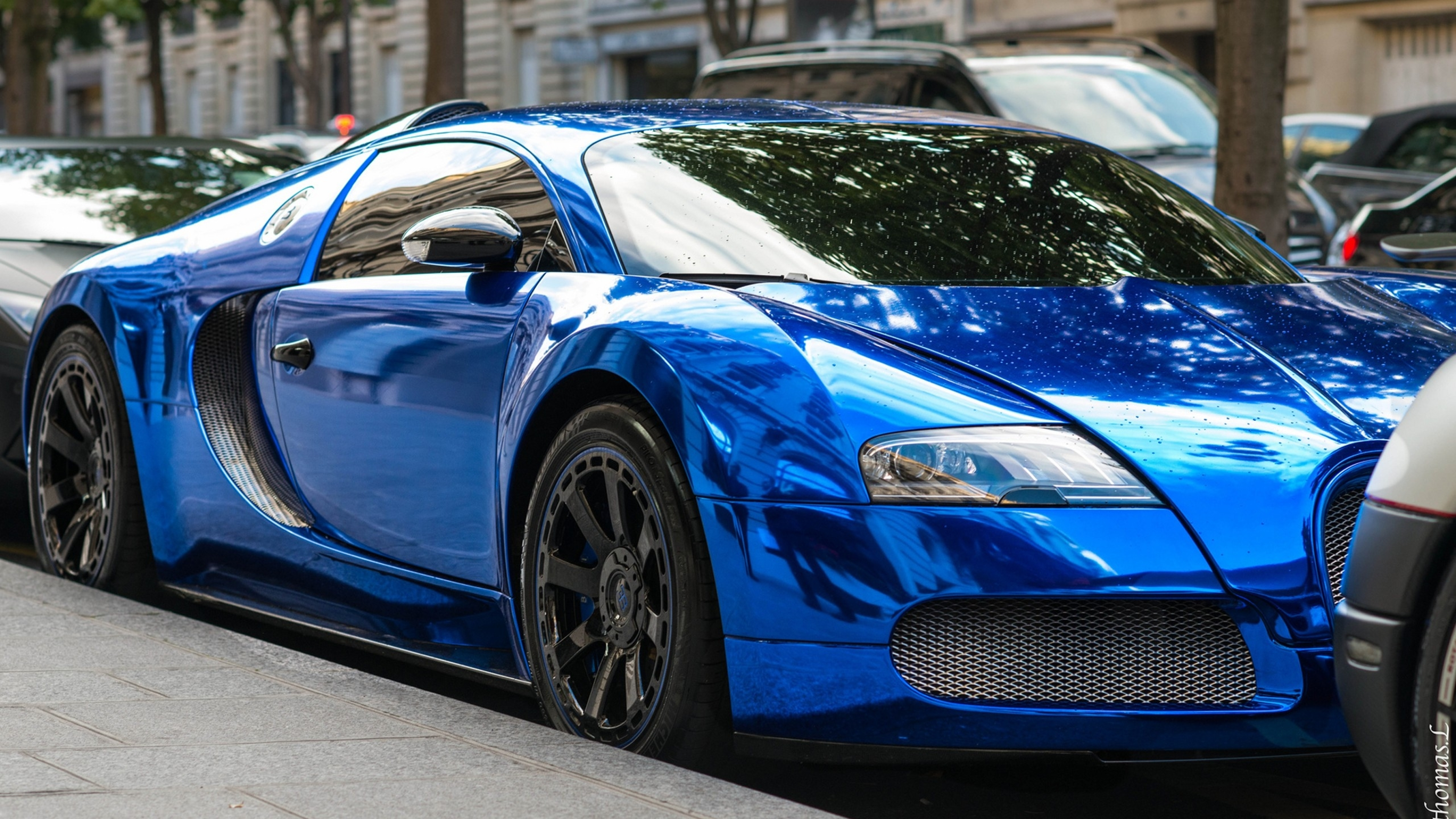 3840x2160 Bugatti Style Blue 4k Wallpaper Hd Man 4k Wallpapers Images Photos And Background
