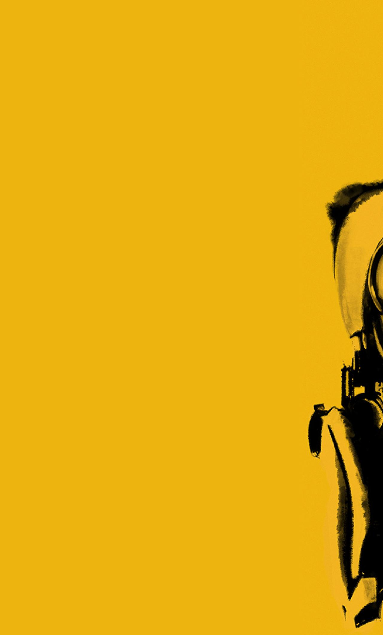 Bumblebee 2018 Comic Con Movie Poster, Full HD Wallpaper