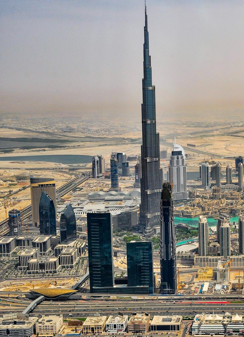 Burj khalifa dubai hd 4k wallpaper - Dubai burj khalifa hd photos ...