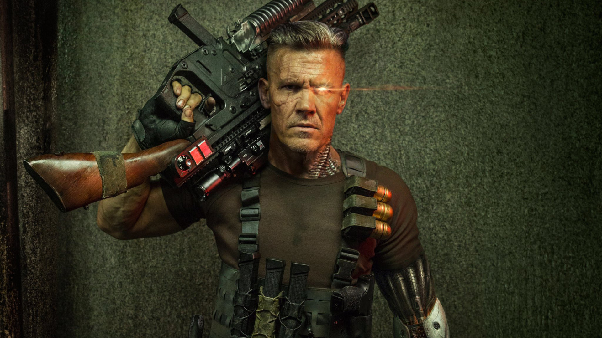 1920x1080 Cable Deadpool 2 1080p Laptop Full Hd Wallpaper