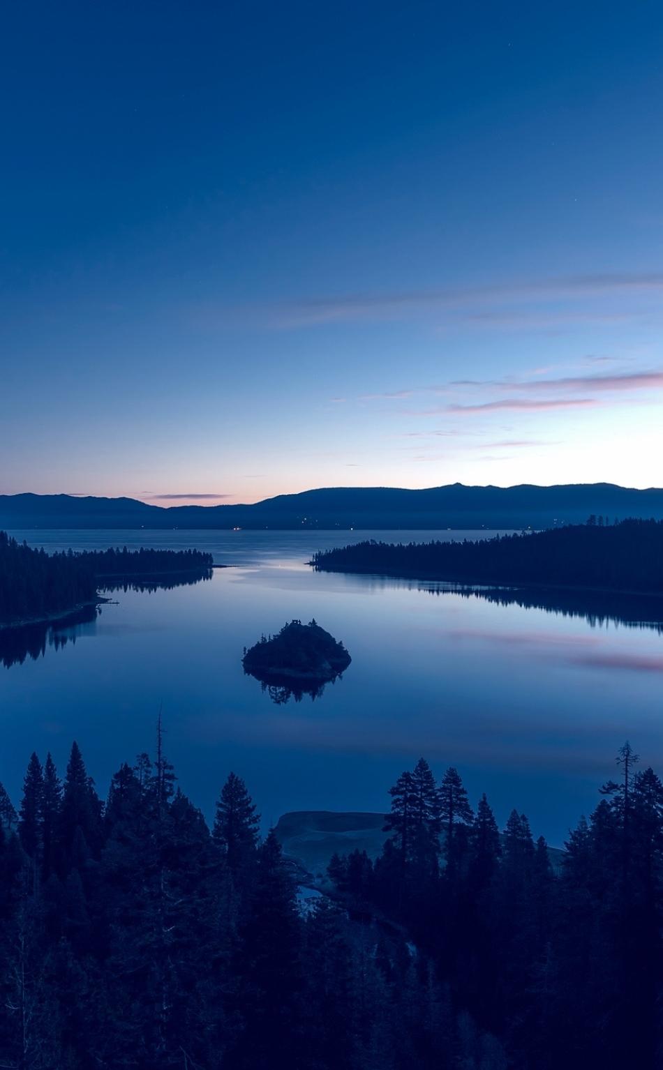 Lake Tahoe Wallpaper Lake Tahoe Summer Mountains Hd: Download California Lake Tahoe 5120x2880 Resolution, Full