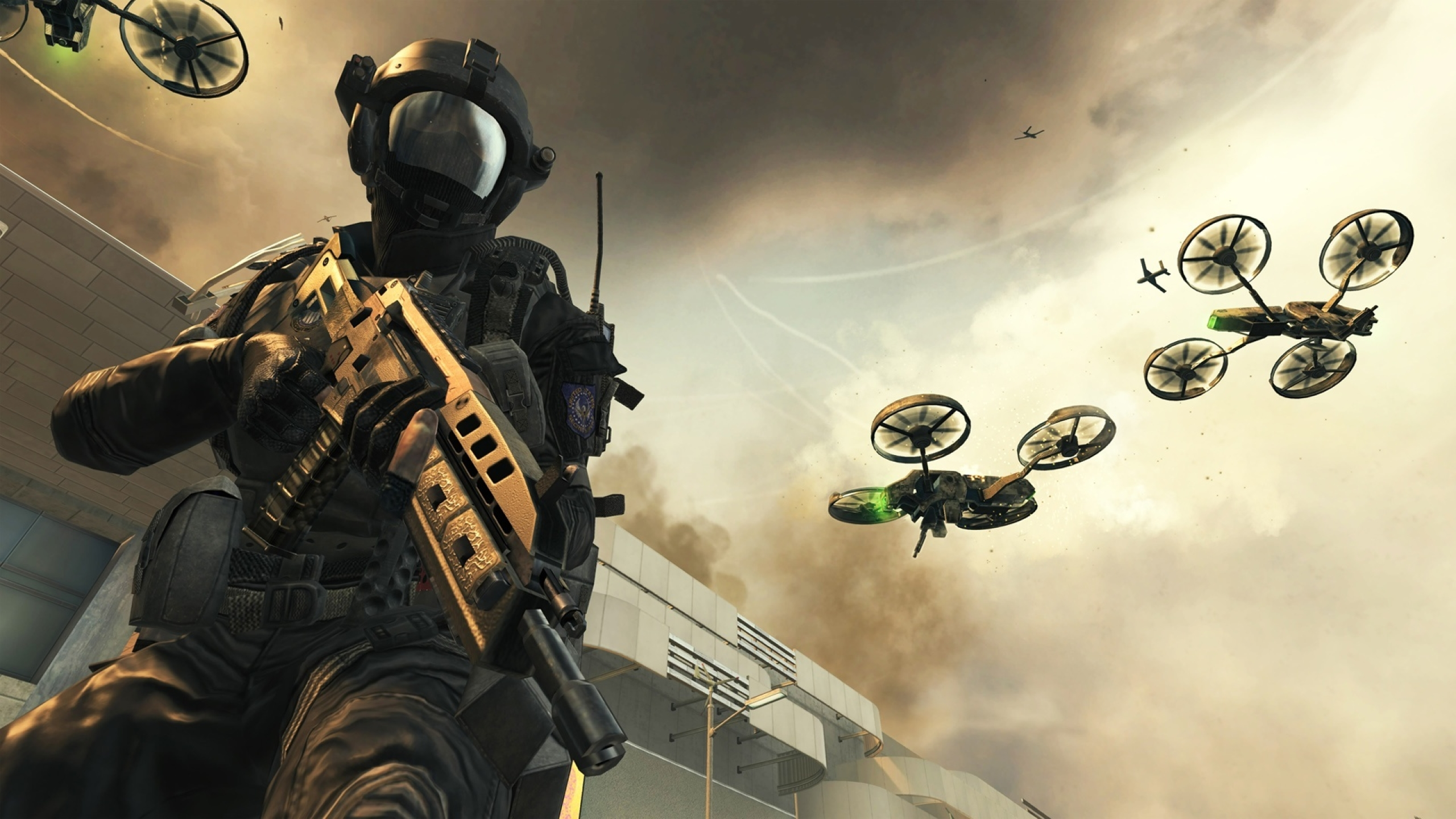 2560x1440 Call Of Duty Black Ops 2 Game 1440p Resolution