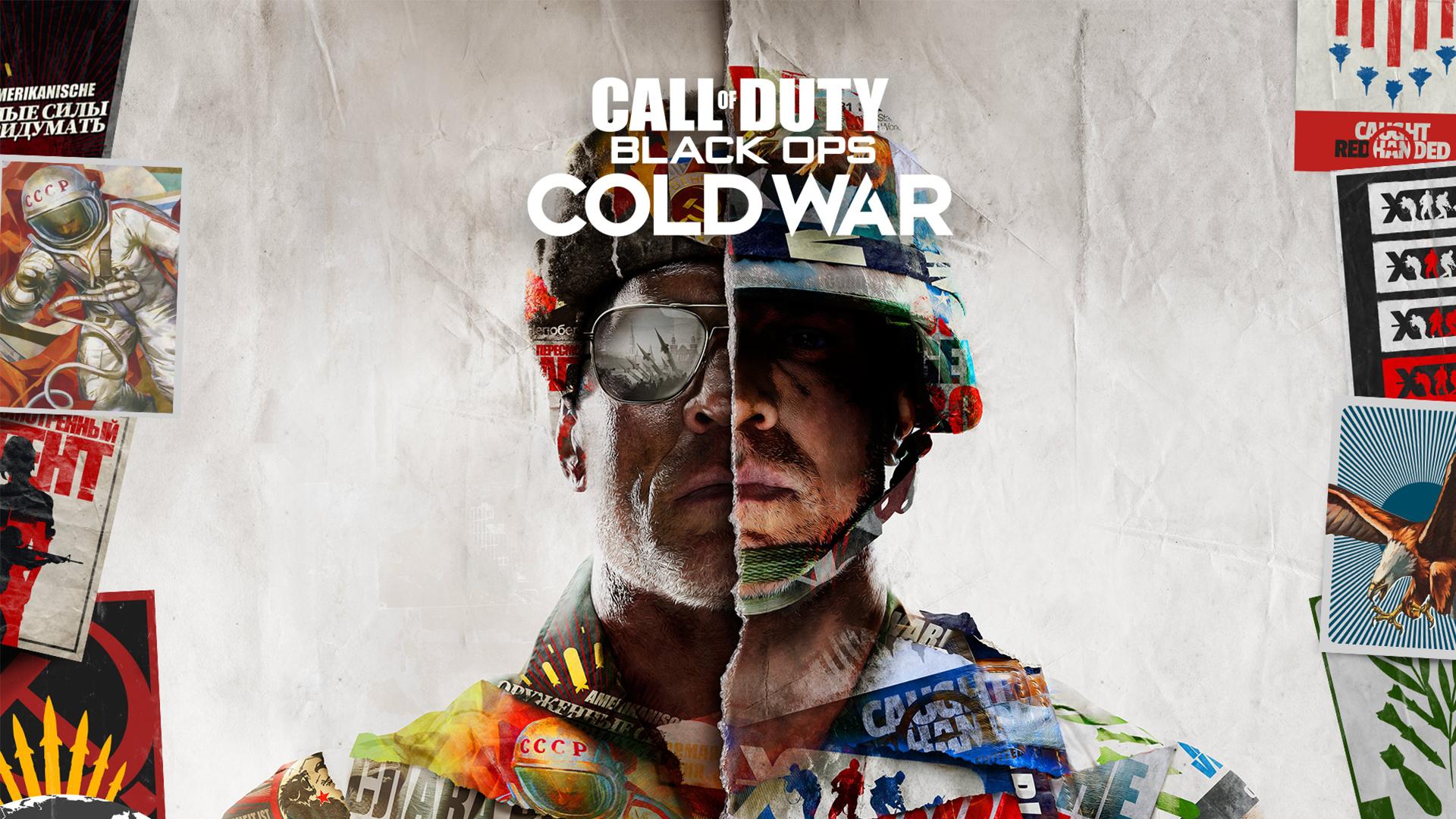 Call of Duty Black Ops Cold War Wallpaper, HD Games 4K ...