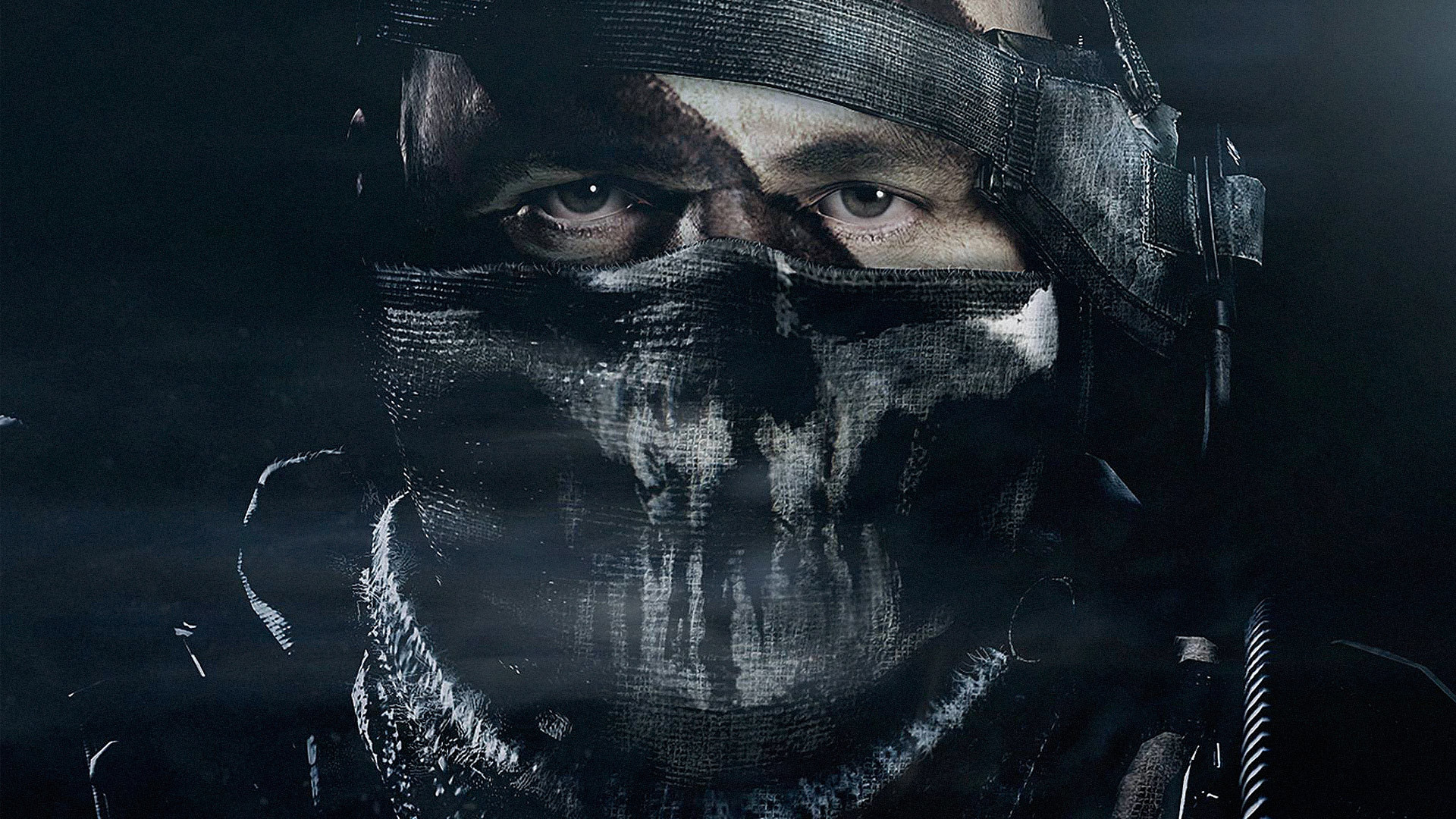 176x220 Call Of Duty Ghosts Game Activision 176x220 Resolution