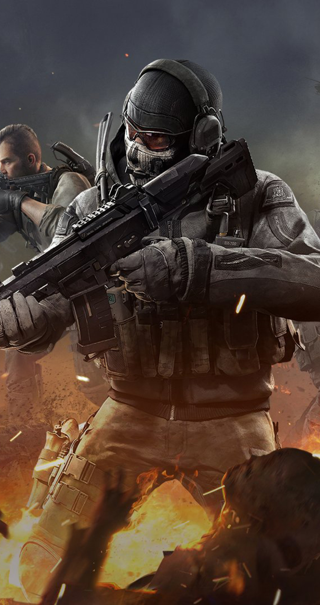 1080x2040 Call Of Duty Mobile 2020 1080x2040 Resolution ...