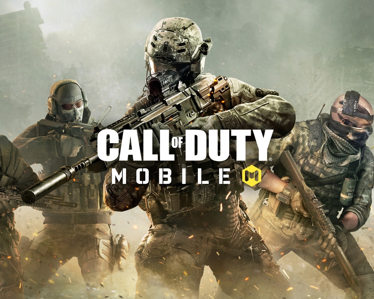 1280x1024 Call Of Duty Mobile Game 1280x1024 Resolution Wallpaper Hd Games 4k Wallpapers Images Photos And Background