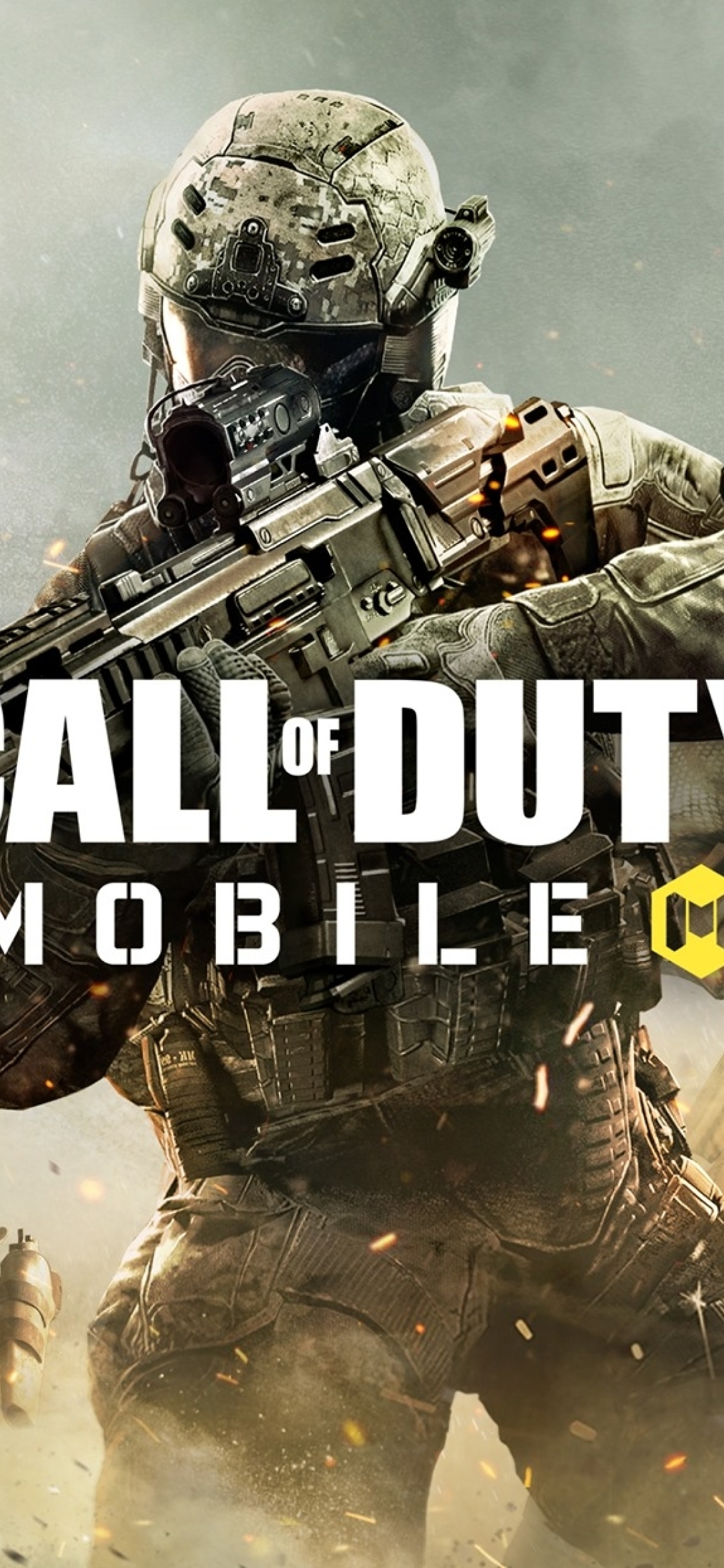 1080x2340 Call Of Duty Mobile Game 1080x2340 Resolution ...