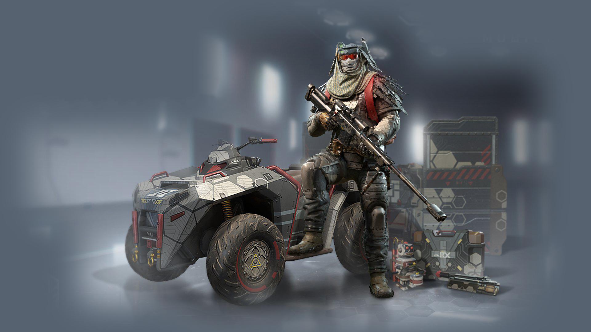 Call Of Duty Mobile Season 3 Wallpaper Hd Games 4k Wallpapers