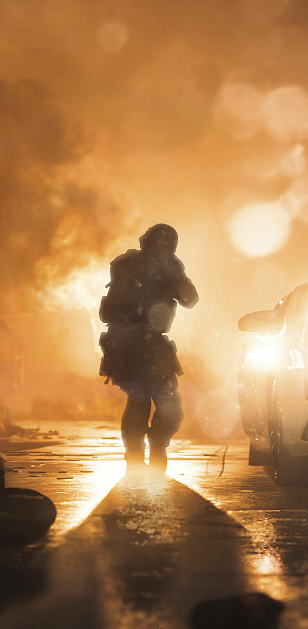 1176x2400 Call Of Duty Modern Warfare 2019 1176x2400