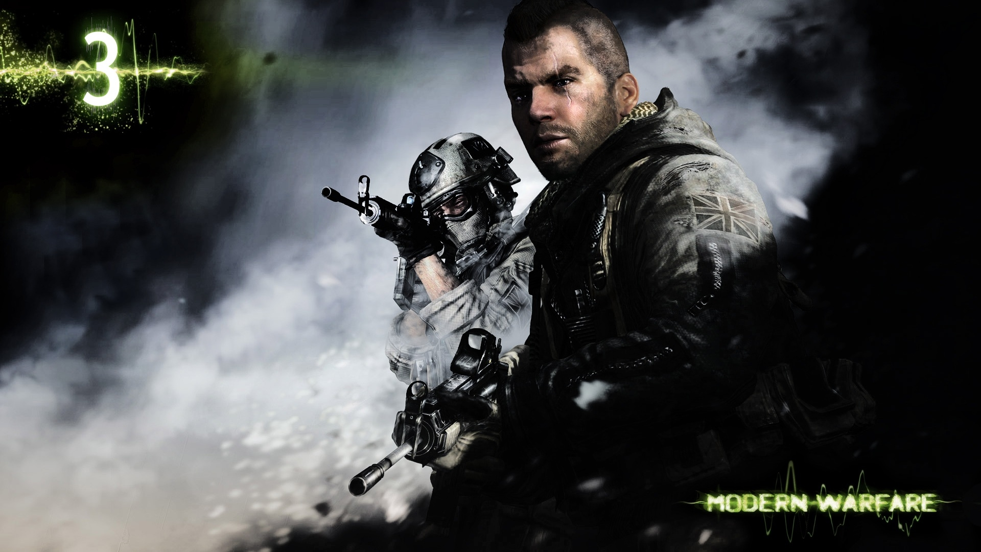 1366x768 Call Of Duty Modern Warfare 3 Soldiers Scar 1366x768 Resolution Wallpaper Hd Games 4k Wallpapers Images Photos And Background