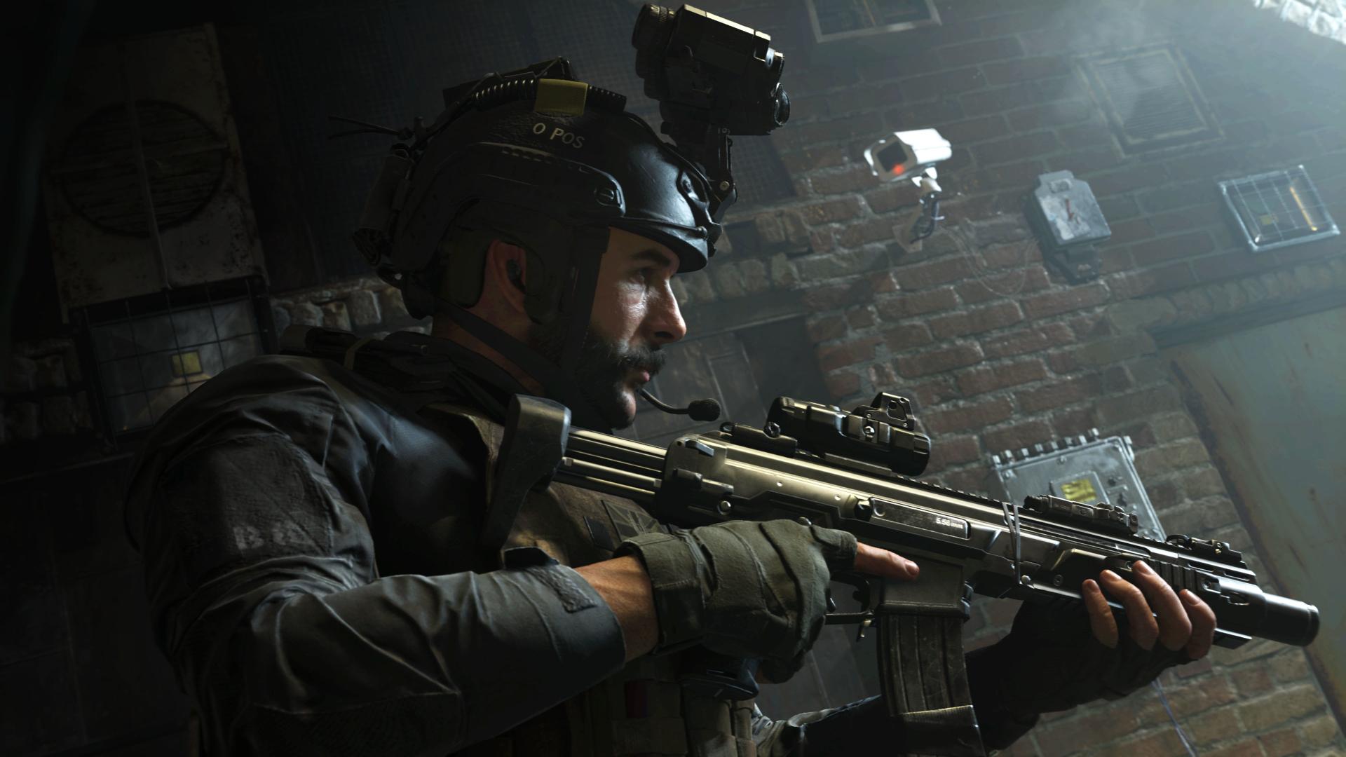 1920x1080 Call Of Duty Modern Warfare Game 2019 1080p Laptop Full