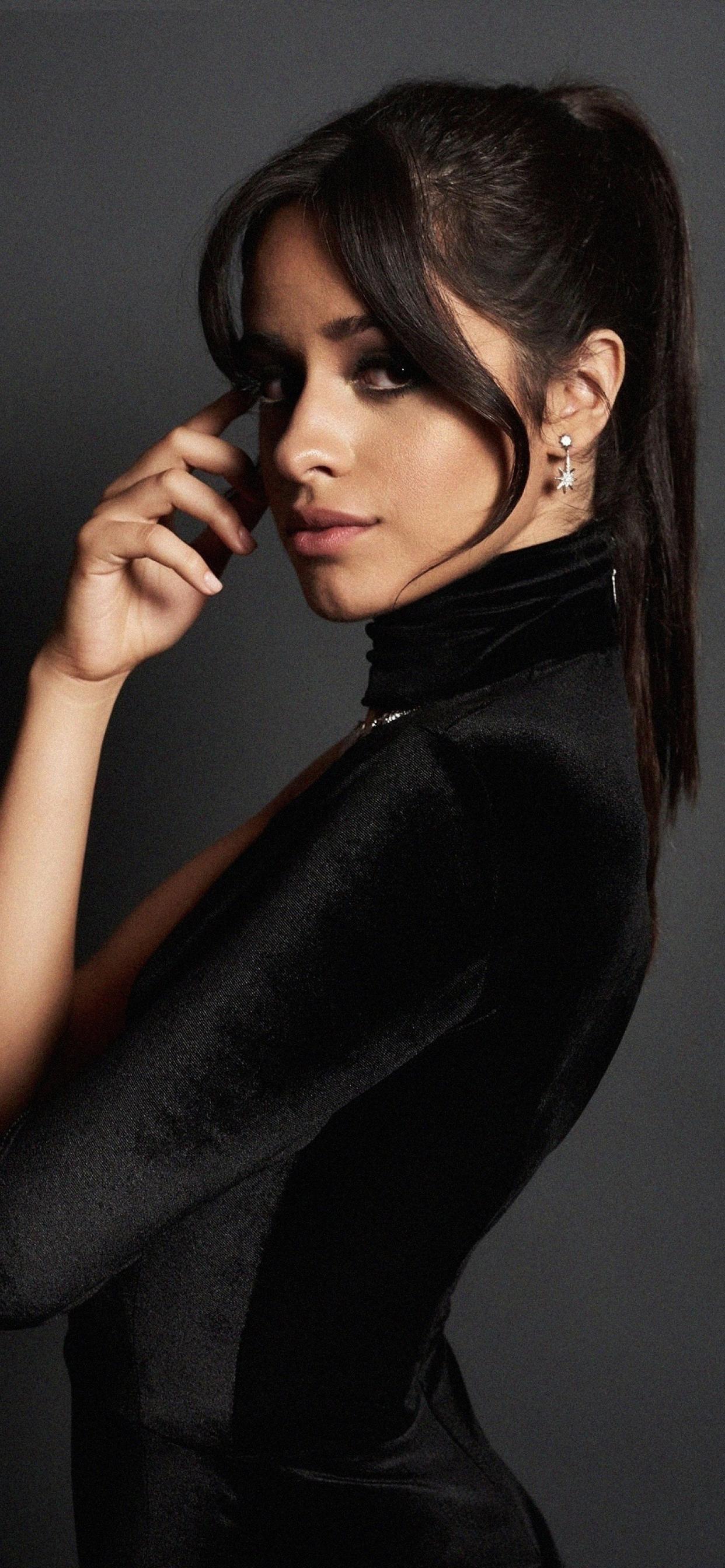 1242x2688 Camila Cabello 4K Photoshoot 2020 Iphone XS MAX ...