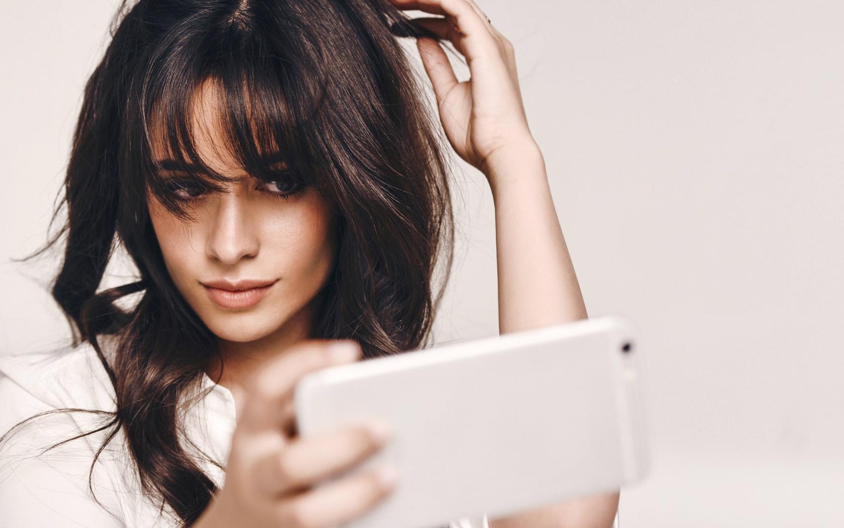 Camila Cabello: Camila Cabello, HD 8K Wallpaper