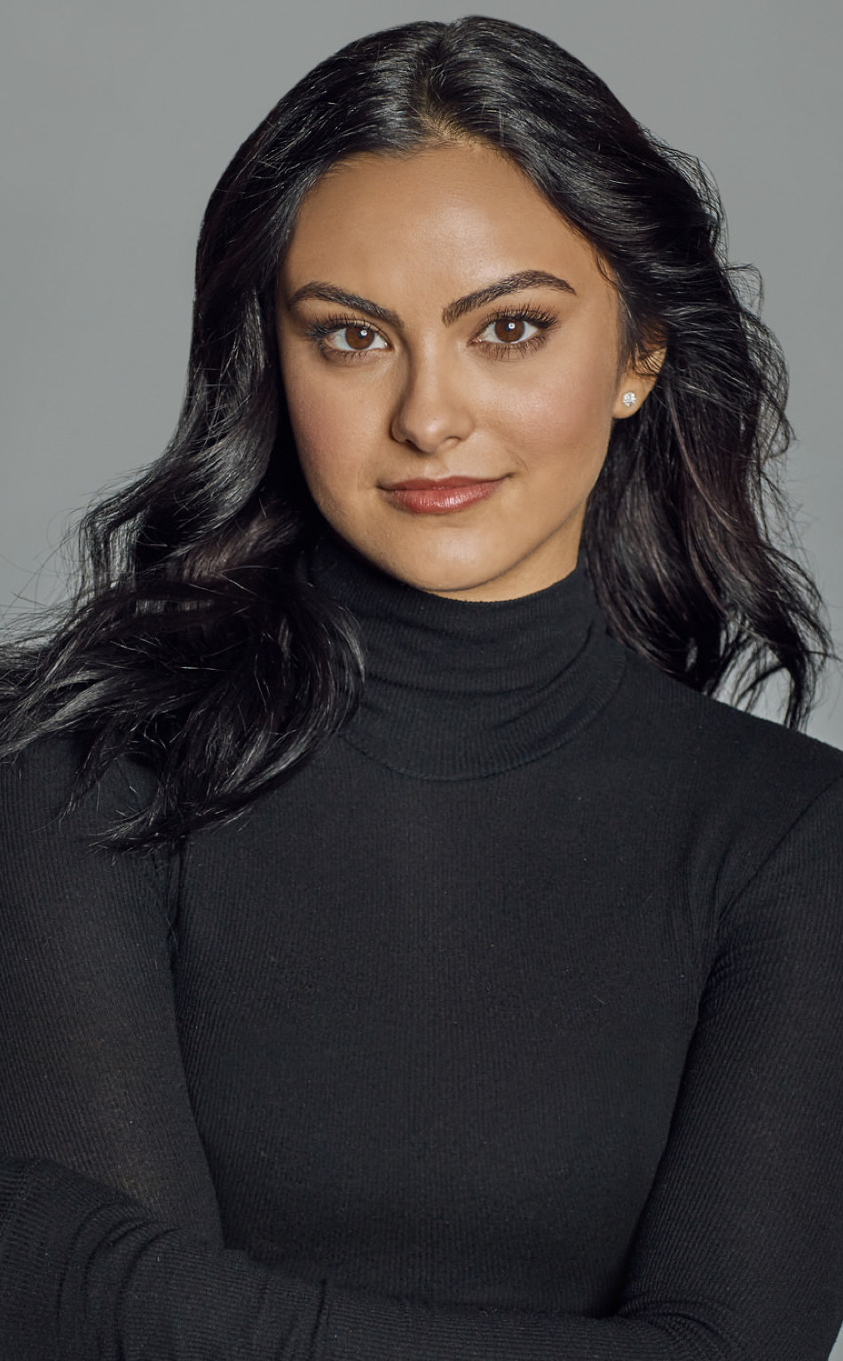 camila mendes harpers bazaar 2018 full hd 2k wallpaper