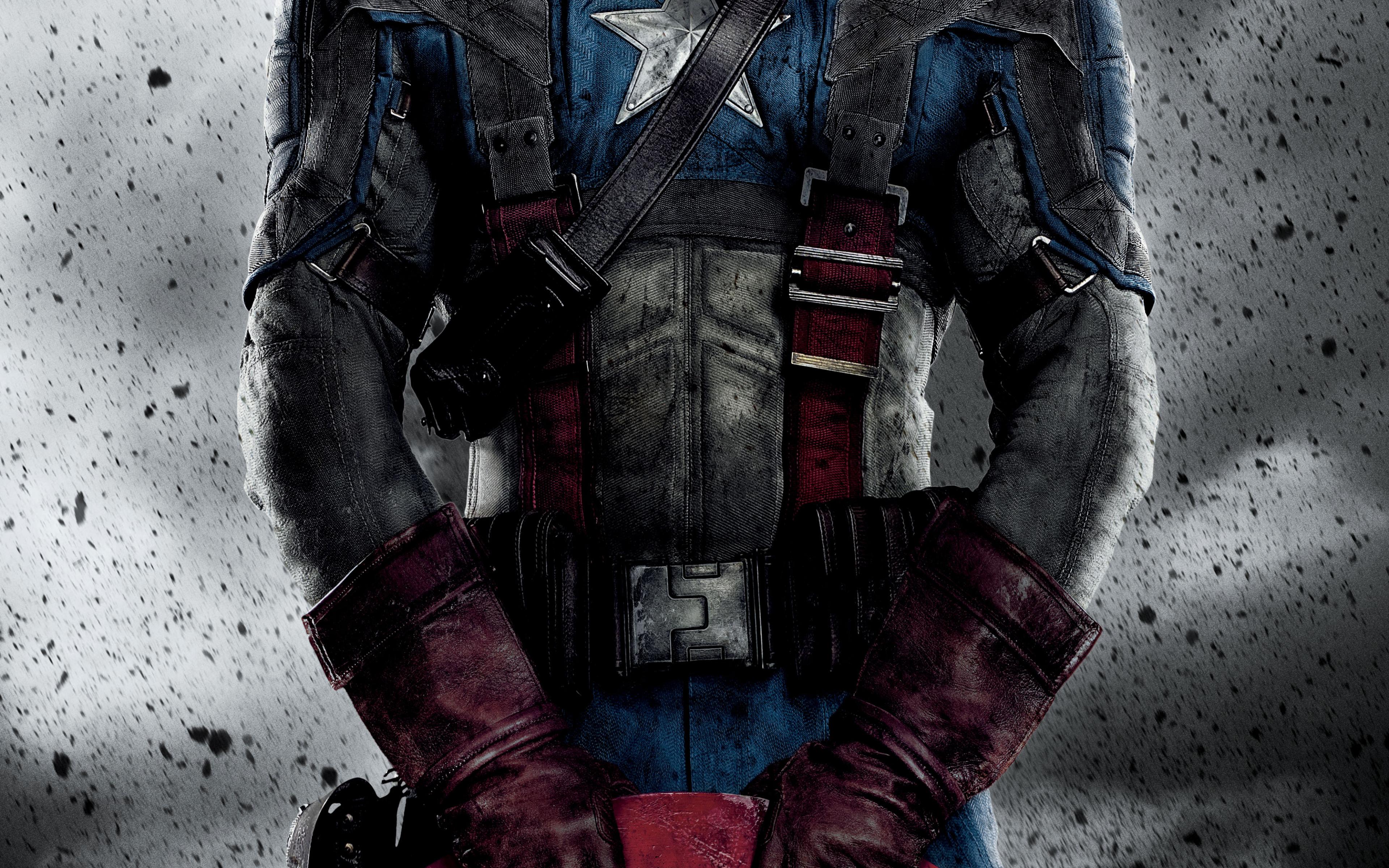 Captain America Photoshoot, HD 4K Wallpaper