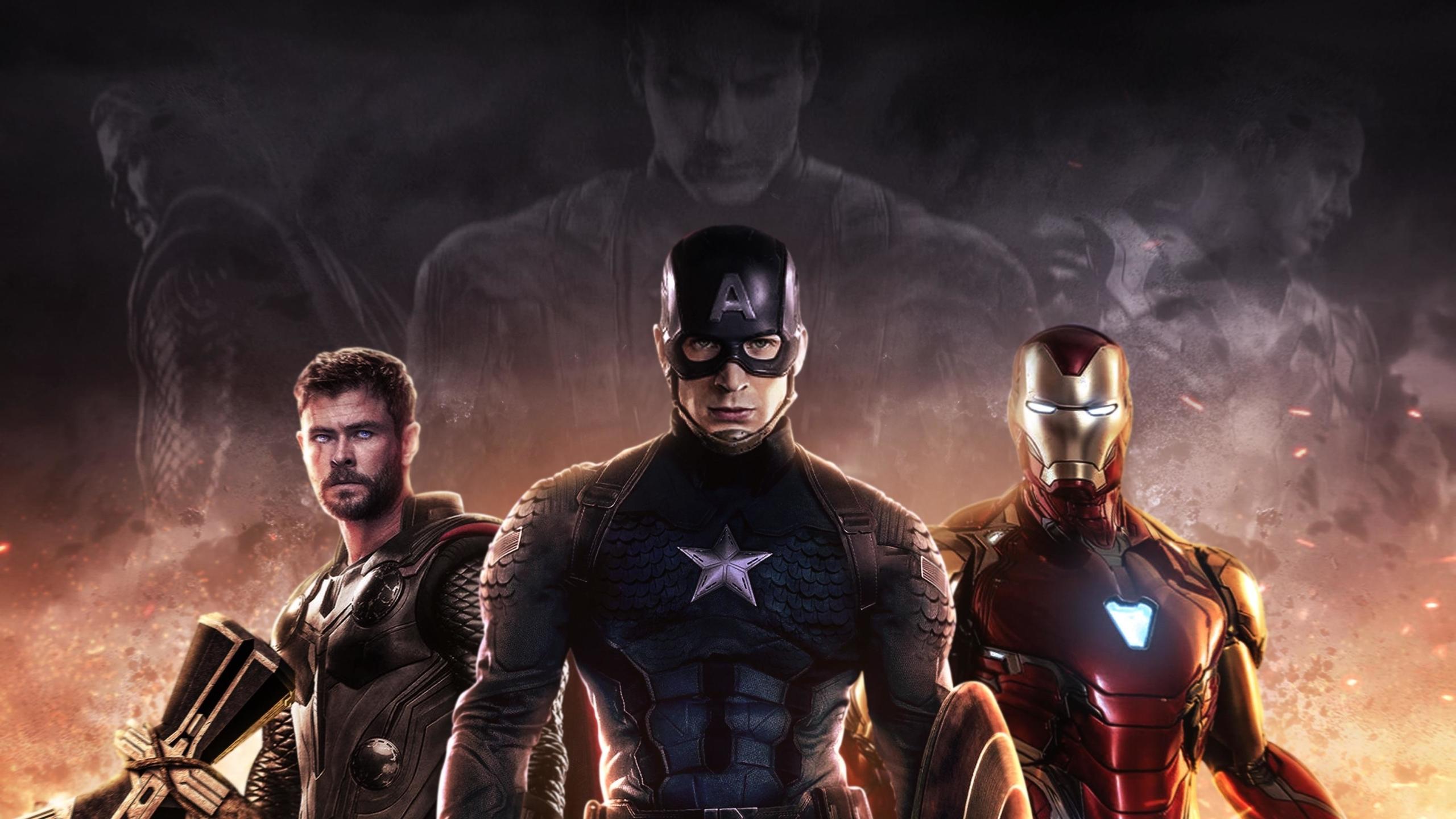 Avengers Captain America Wallpaper Hd