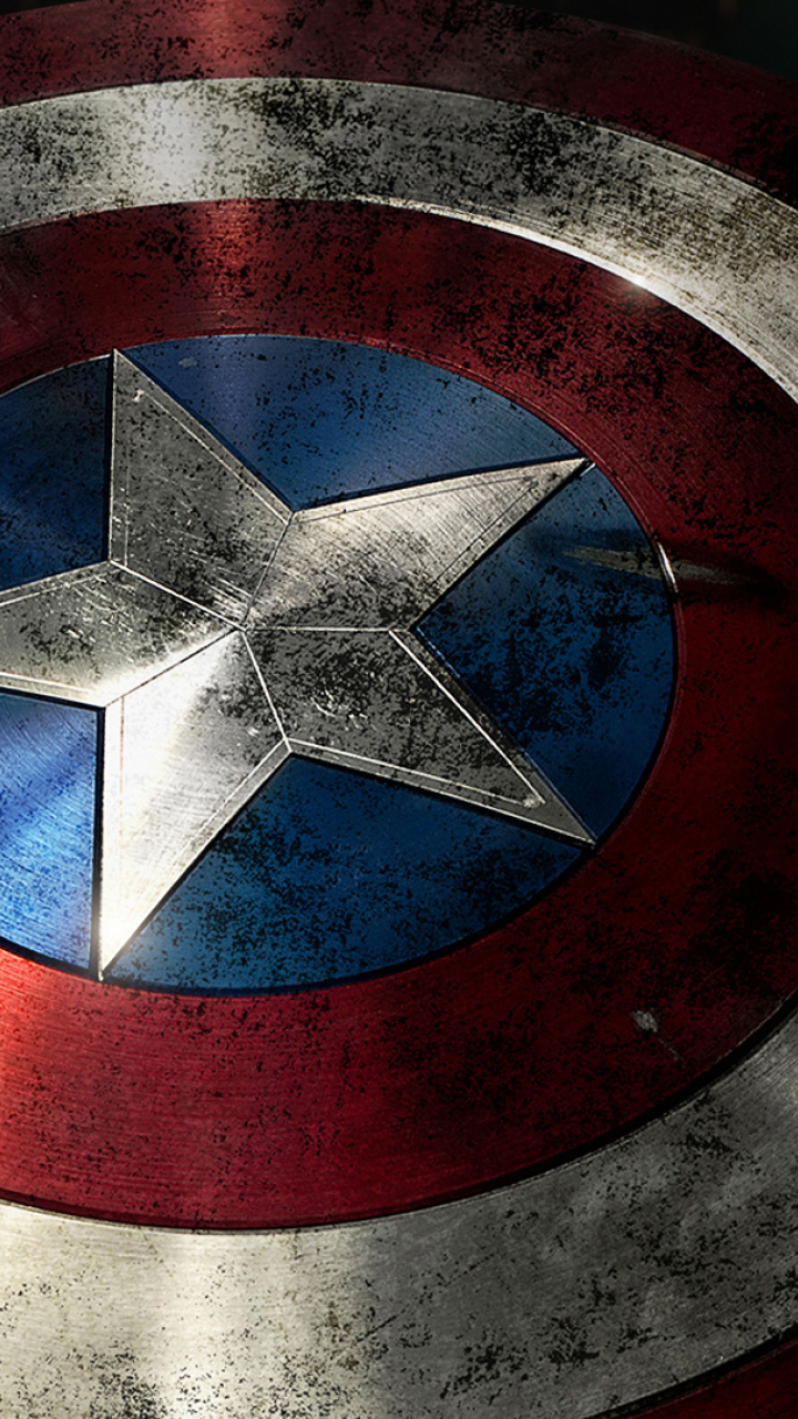 Captain America Shield Photoshoot, Full HD Wallpaper