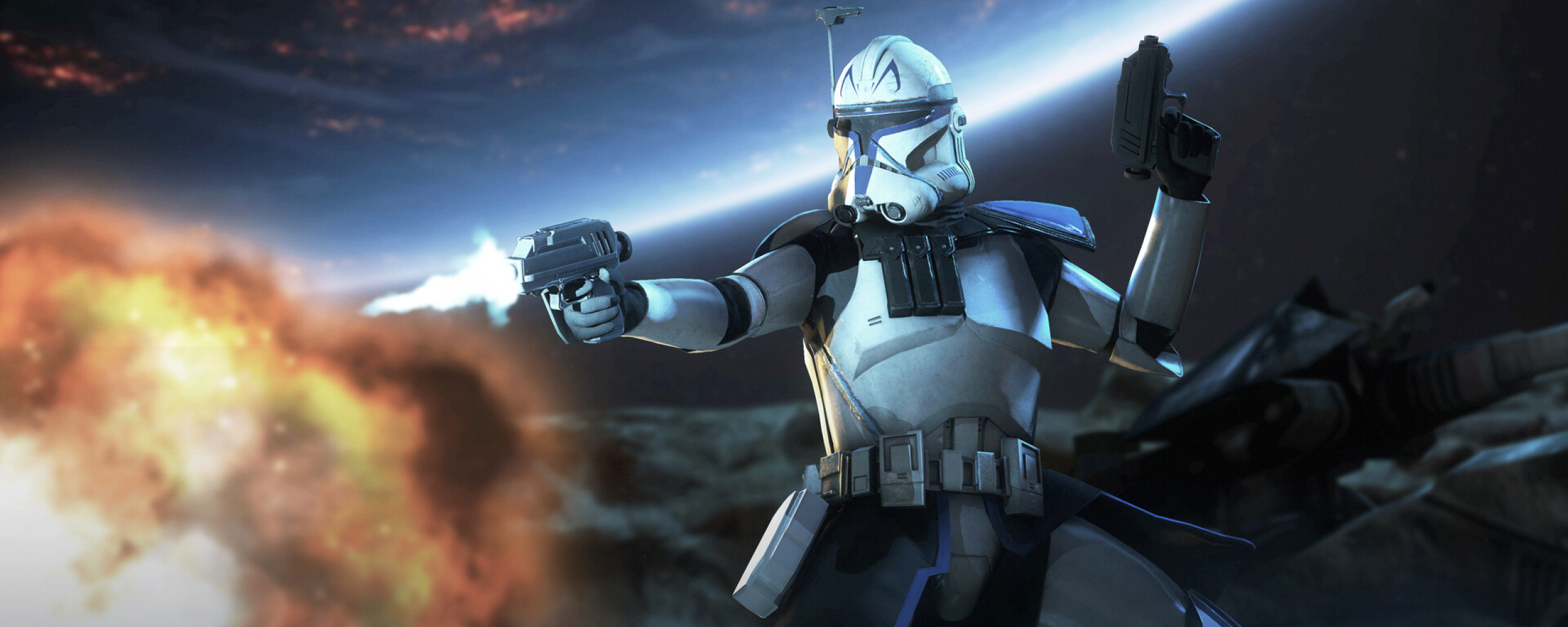 2560x1024 Captain Rex Star Wars Republic Commando 2560x1024 Resolution Wallpaper Hd Games 4k Wallpapers Images Photos And Background Wallpapers Den