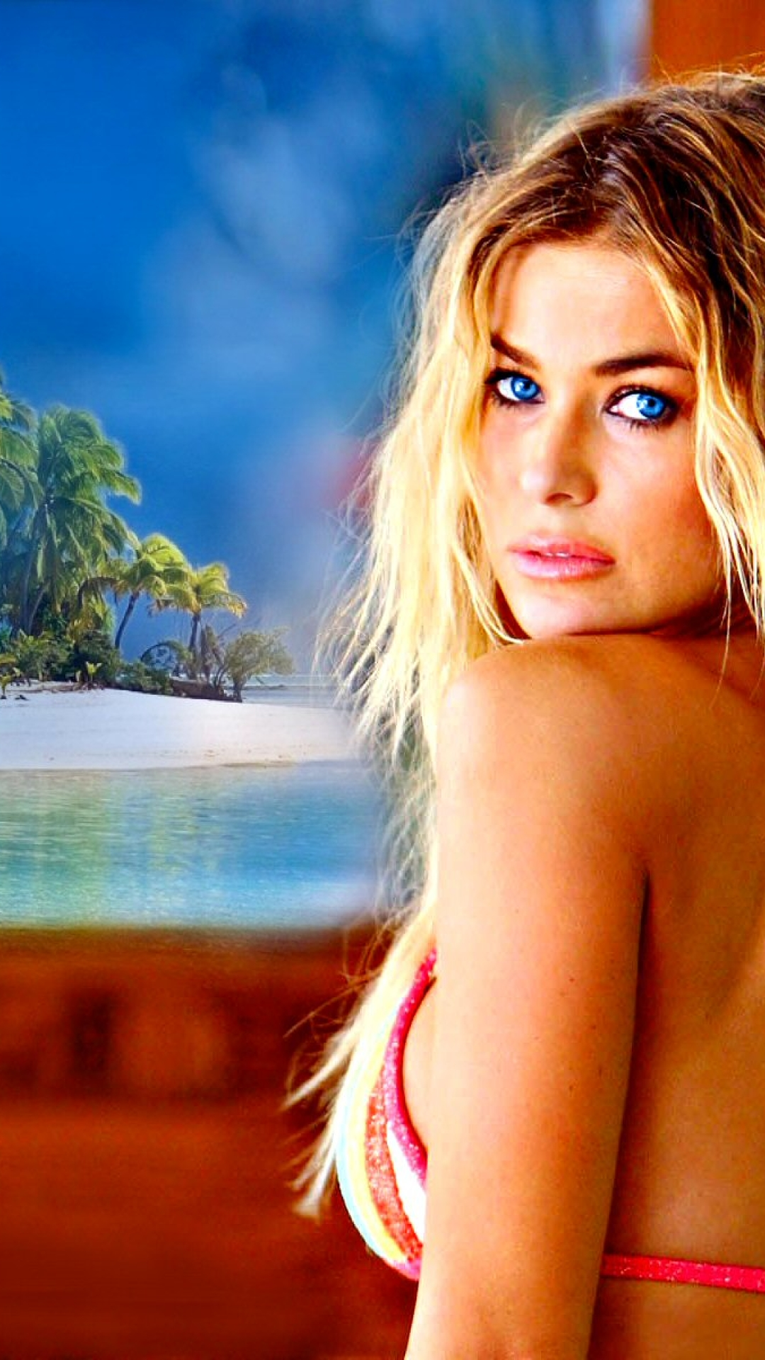 Carmen Electra Sexy Photoshoot, Full Hd Wallpaper-7233