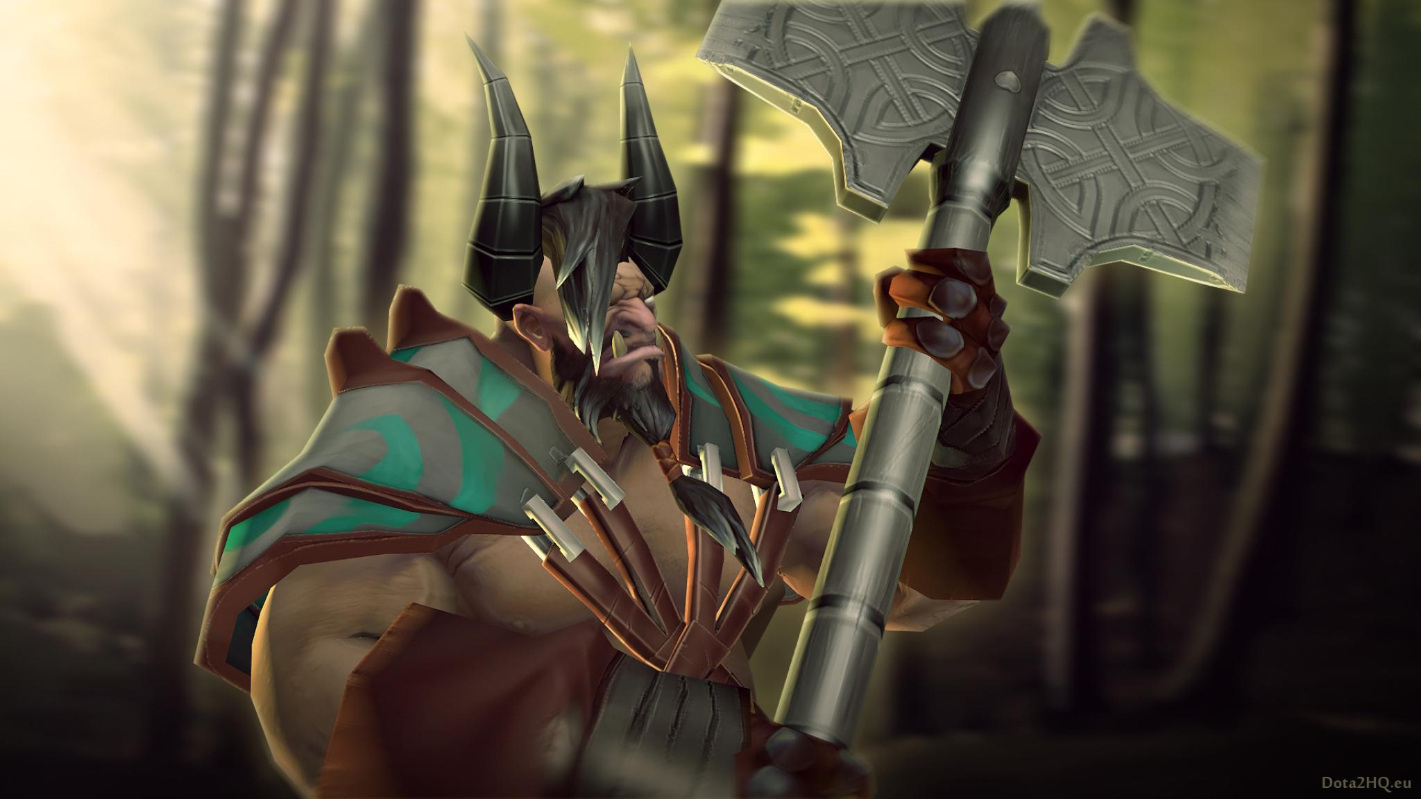 centaur of the highlands centaur warrunner dota 2 full