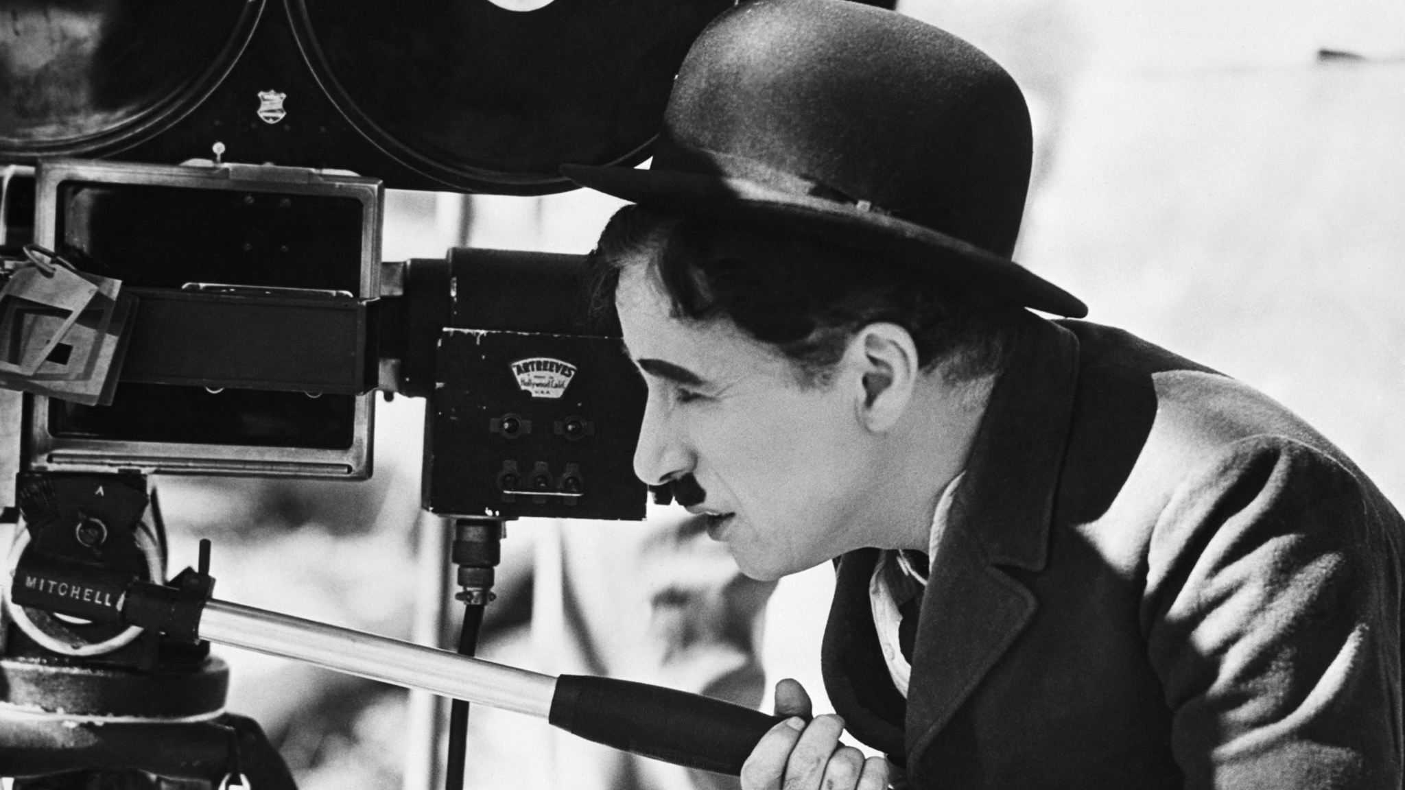 Download charlie chaplin camera bowler hat 2048x1152 resolution download in 2048x1152 thecheapjerseys Images